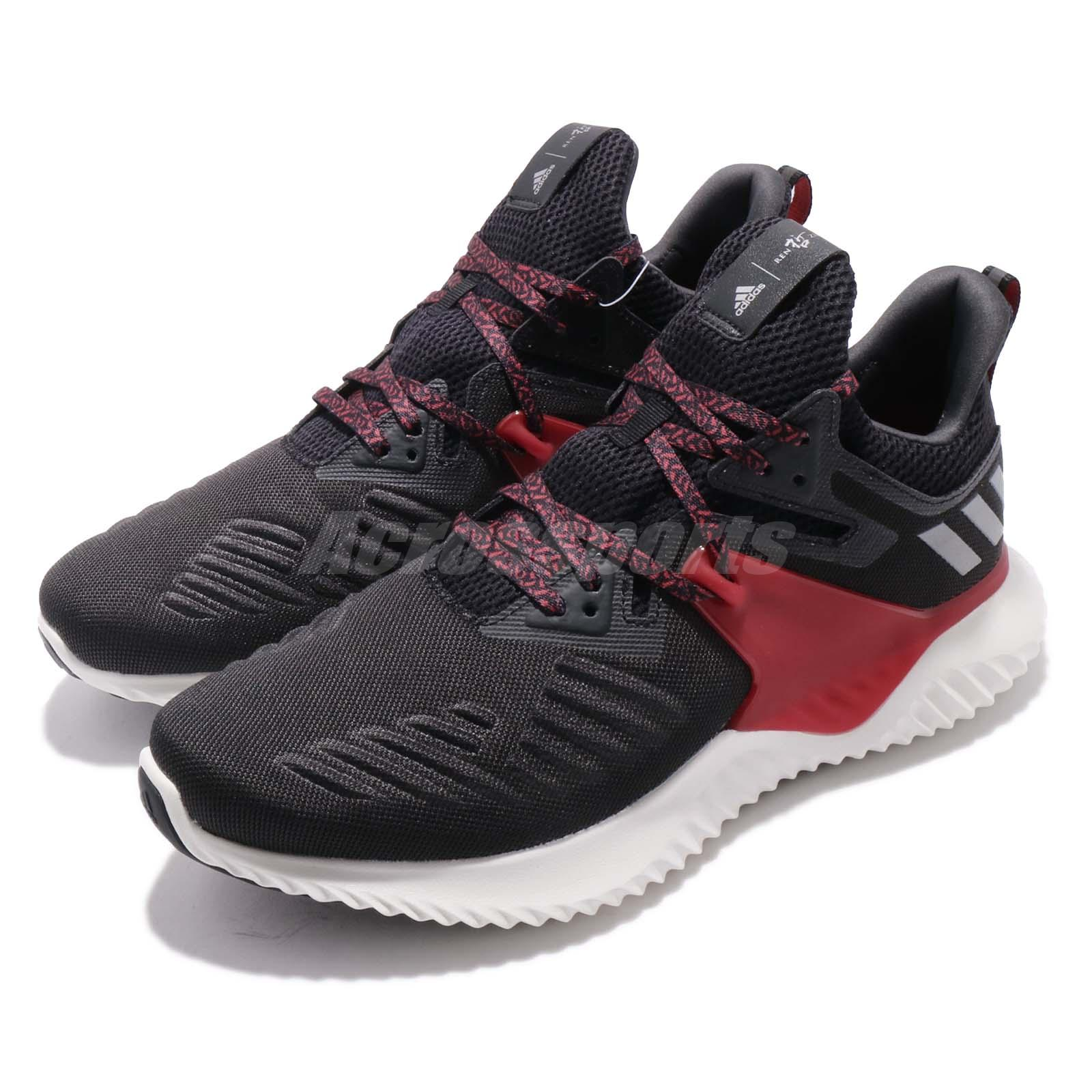 Details about adidas Alphabounce Beyond 2 M CNY Chinese New Year Black Red  Men Shoes G28011