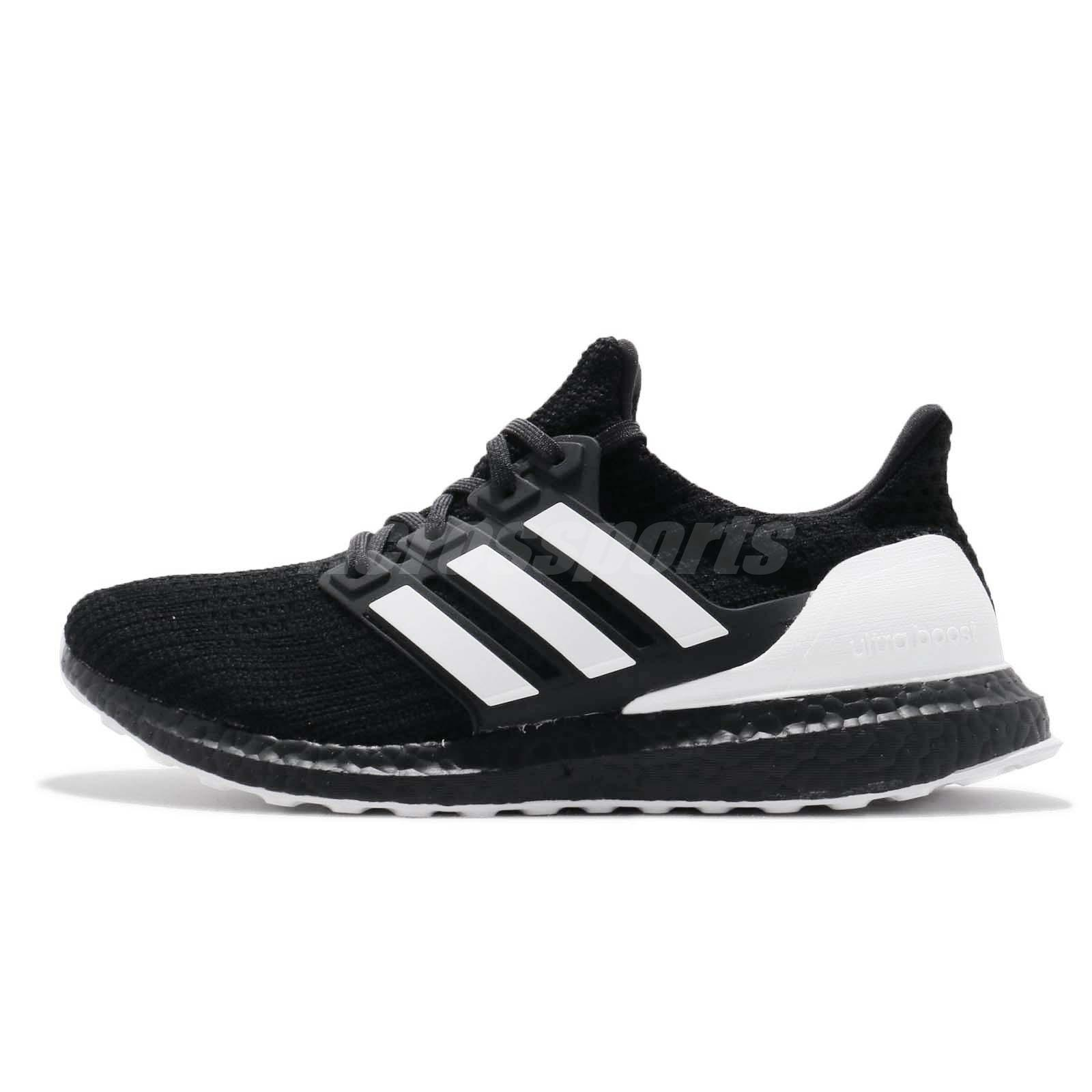 official photos 6e0e8 47755 Details about adidas UltraBoost 4.0 Orca Black White Carbon Men Running  Shoes Sneakers G28965
