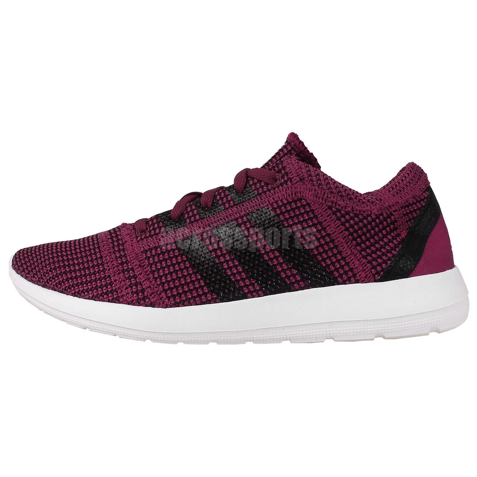 Adidas Running Shoes Element Refine Tricot Shoes
