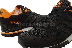 c73bd2f0a Color  BLACK BLACK1 JOYORA ORANGE ... adidas zx 750 schuhe ...