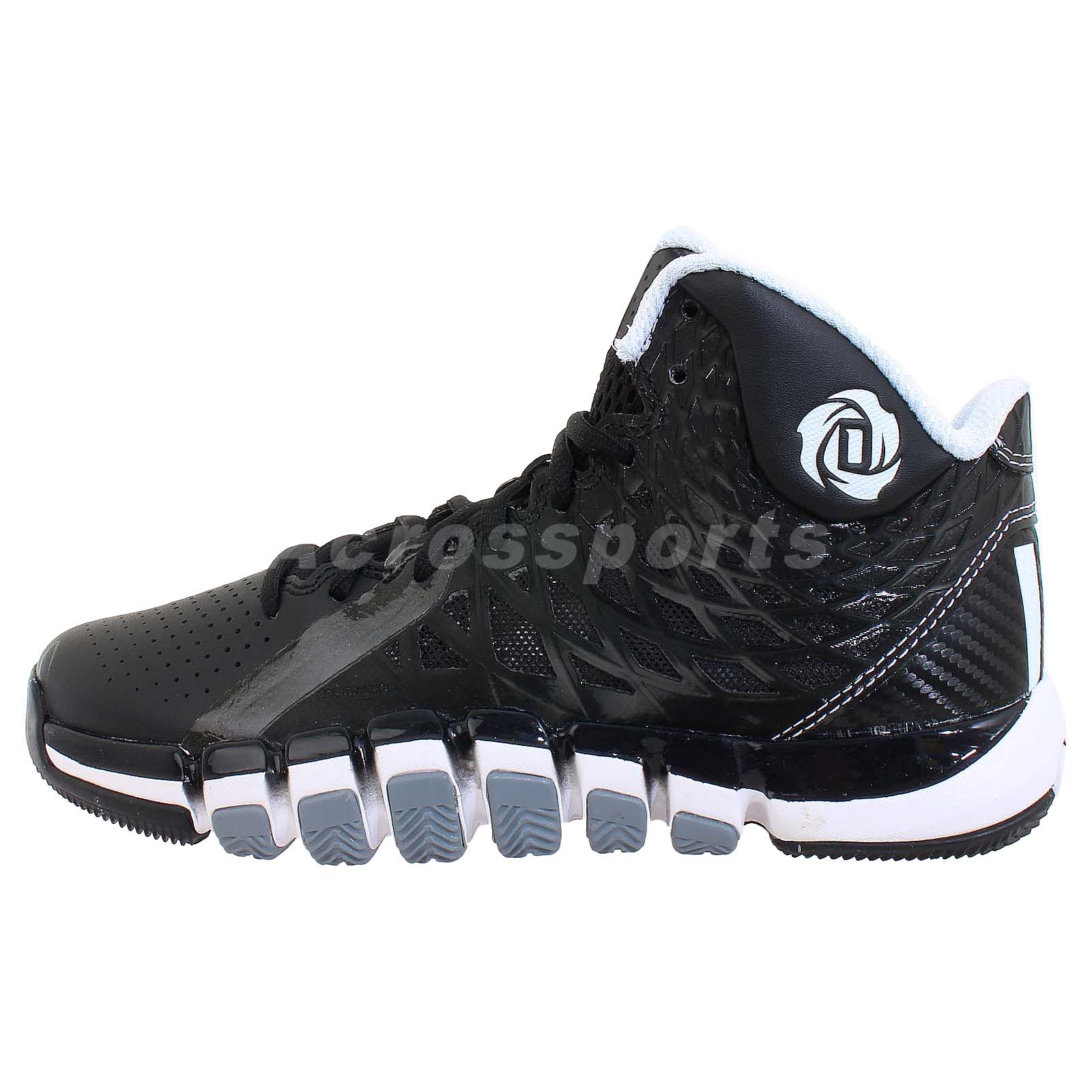derrick rose shoes for kids - photo #17