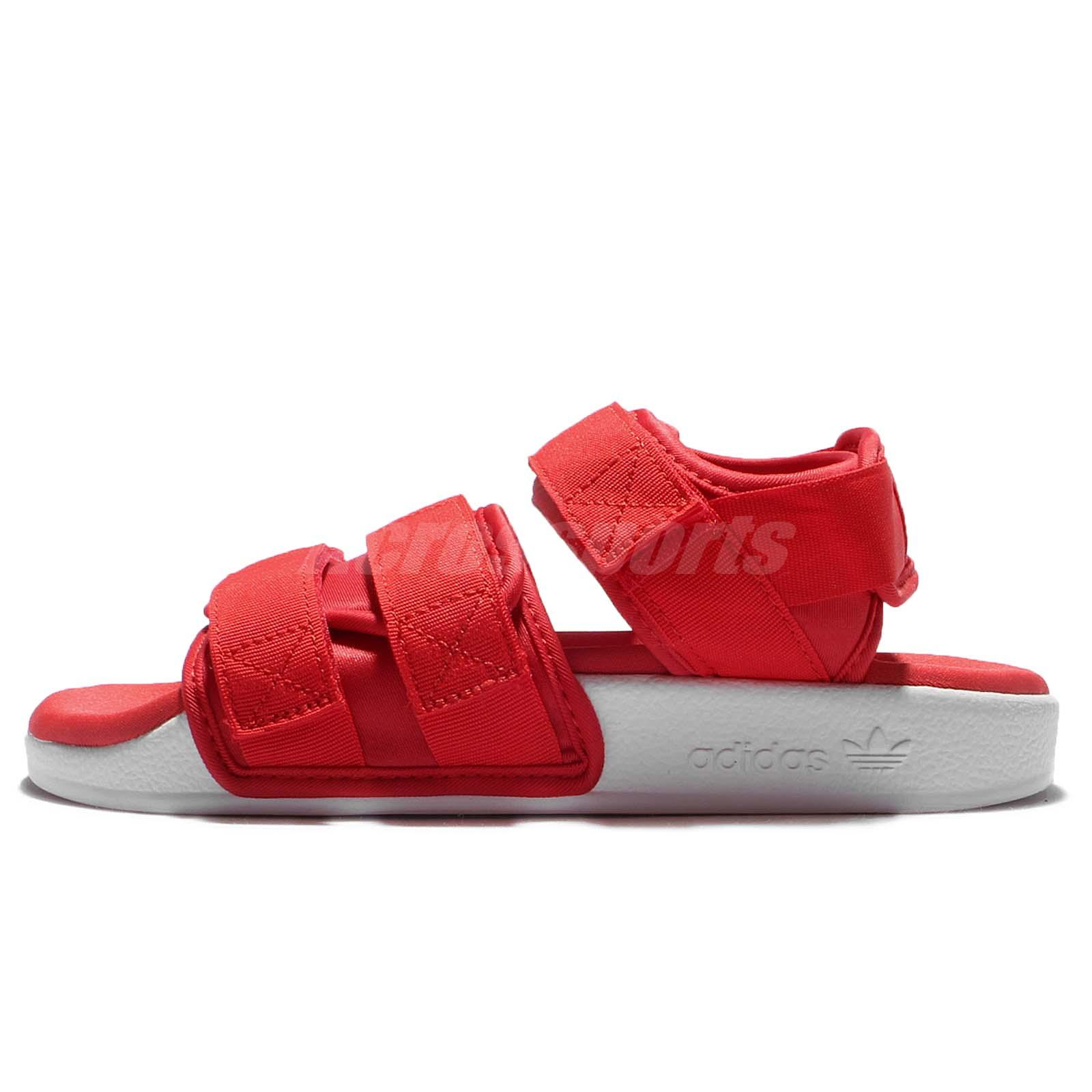 574a37fe74277 Buy adidas adilette sandals red   OFF48% Discounted