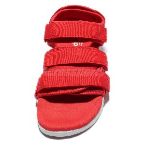 903b38bcab48 Buy adidas slippers womens red   OFF71% Discounted