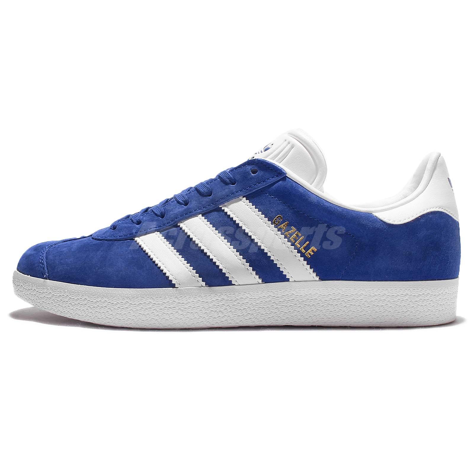Adidas Mens Gazelle Shoes Amazon