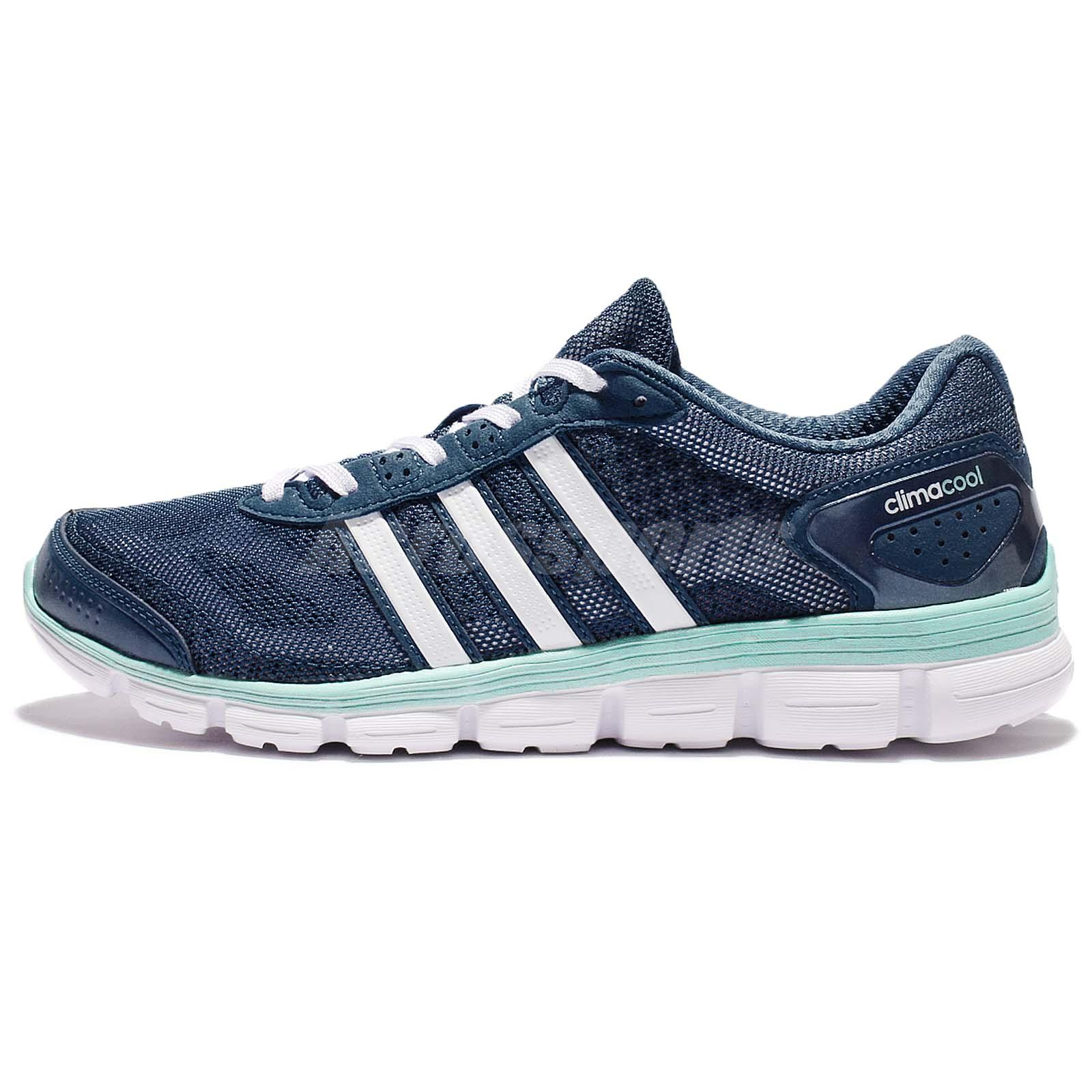 online retailer 06892 11109 50% Off adidas CC Fresh M Climacool Blue Navy Men Running Shoes Sneakers  S76751