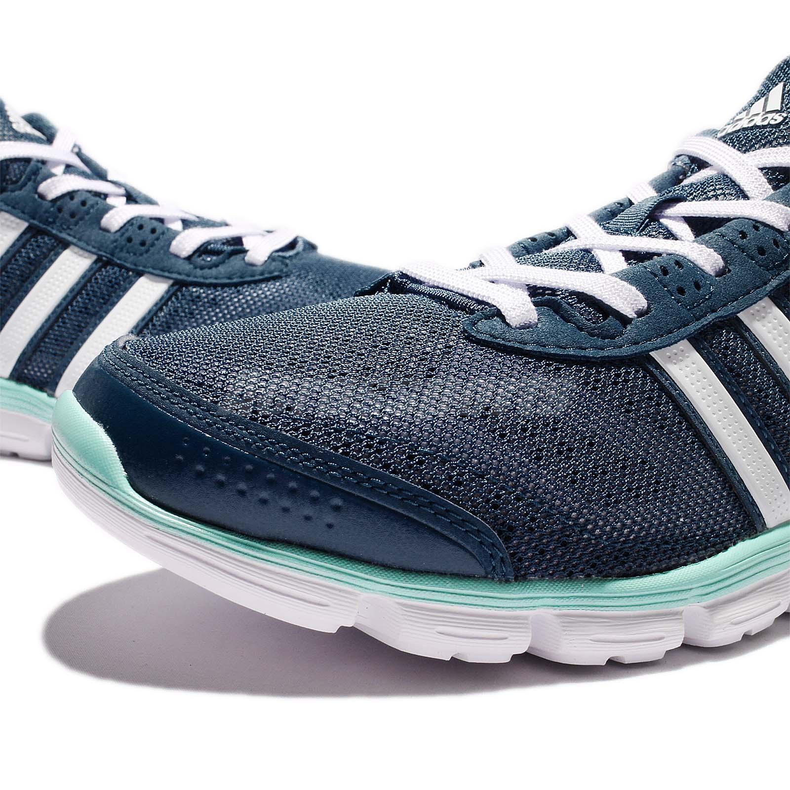 the latest 5a869 431ba Adidas CC Fresh M Climacool Azul Marino Hombres Running Zapa