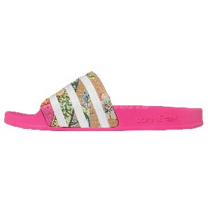 3e0b87e856350 Buy pink adidas sandals   OFF73% Discounted