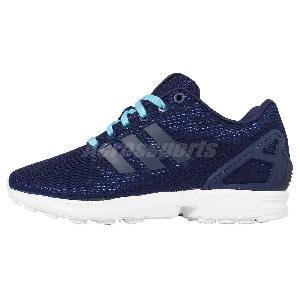 9246c3bfa adidas Originals ZX Flux Men Women Running Shoes Sneakers Trainers ...
