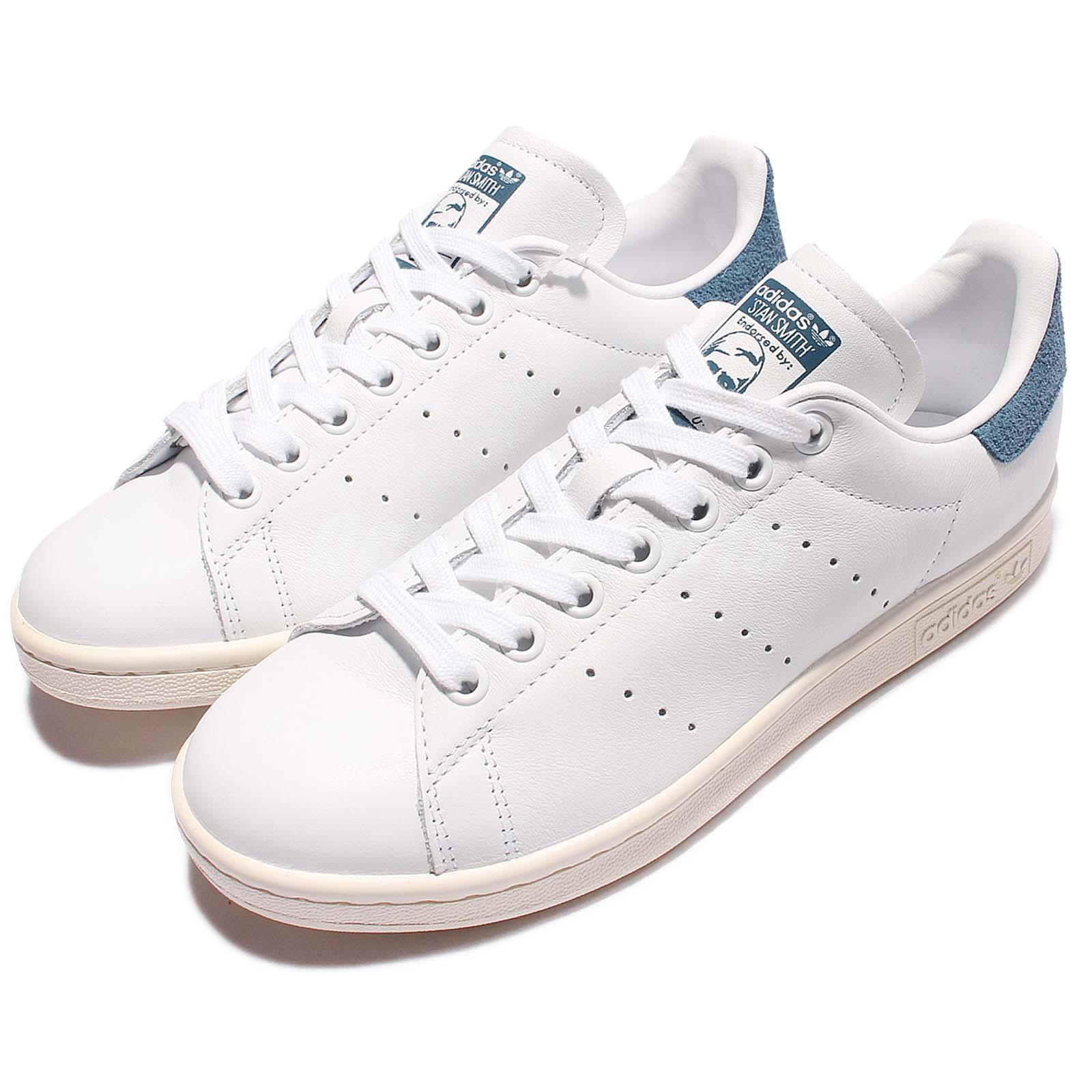 Adidas Stan Smith Shoes Women S White