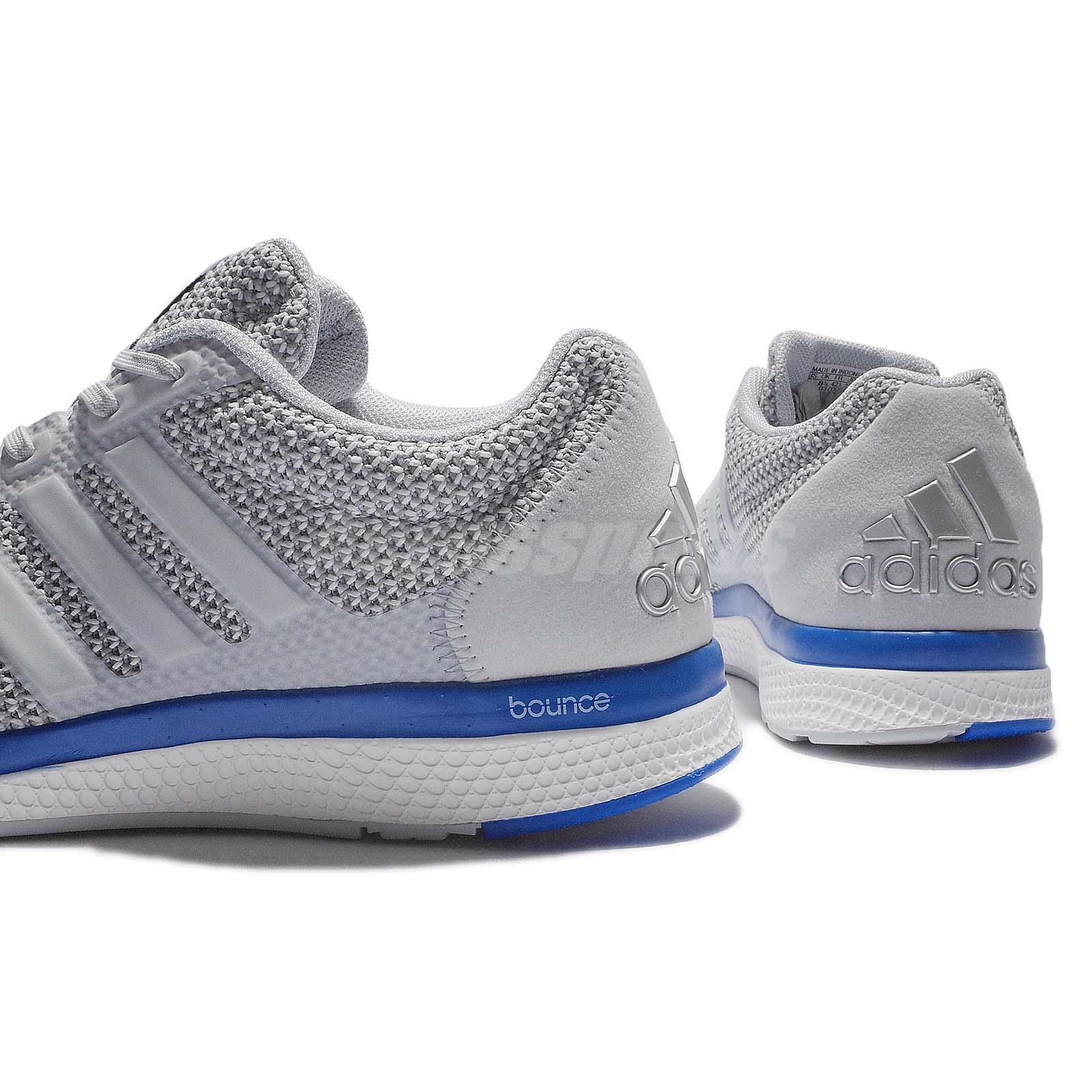 les nouvelles photobc adidas aerobouncounce aerobouncounce adidas bleu blanc 37a1e9