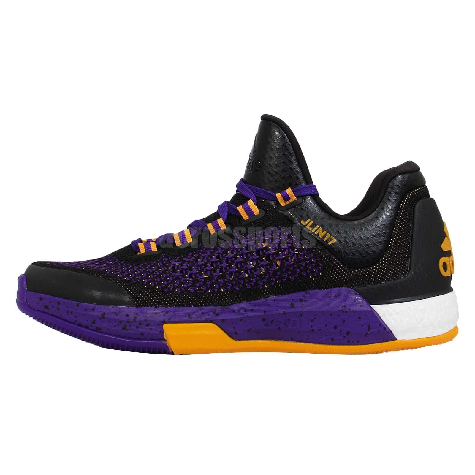 Jeremy Lin Adidas Shoes