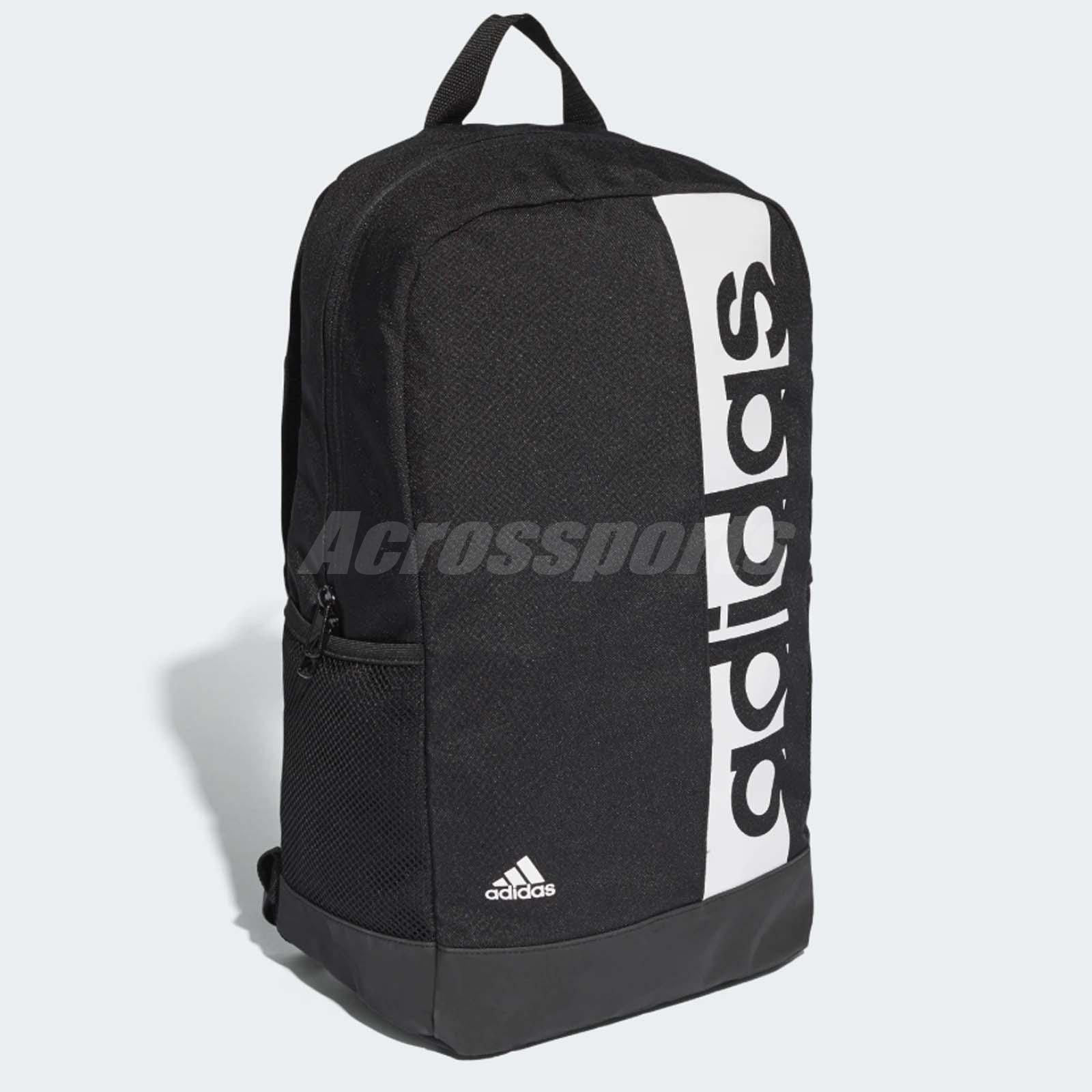 c99d05b75d adidas Linear Performance Backpack Training Workout Running Sport ...