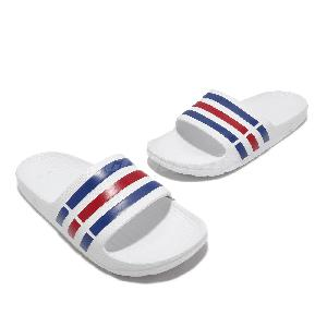 241449bac Buy adidas duramo slide white   OFF77% Discounted