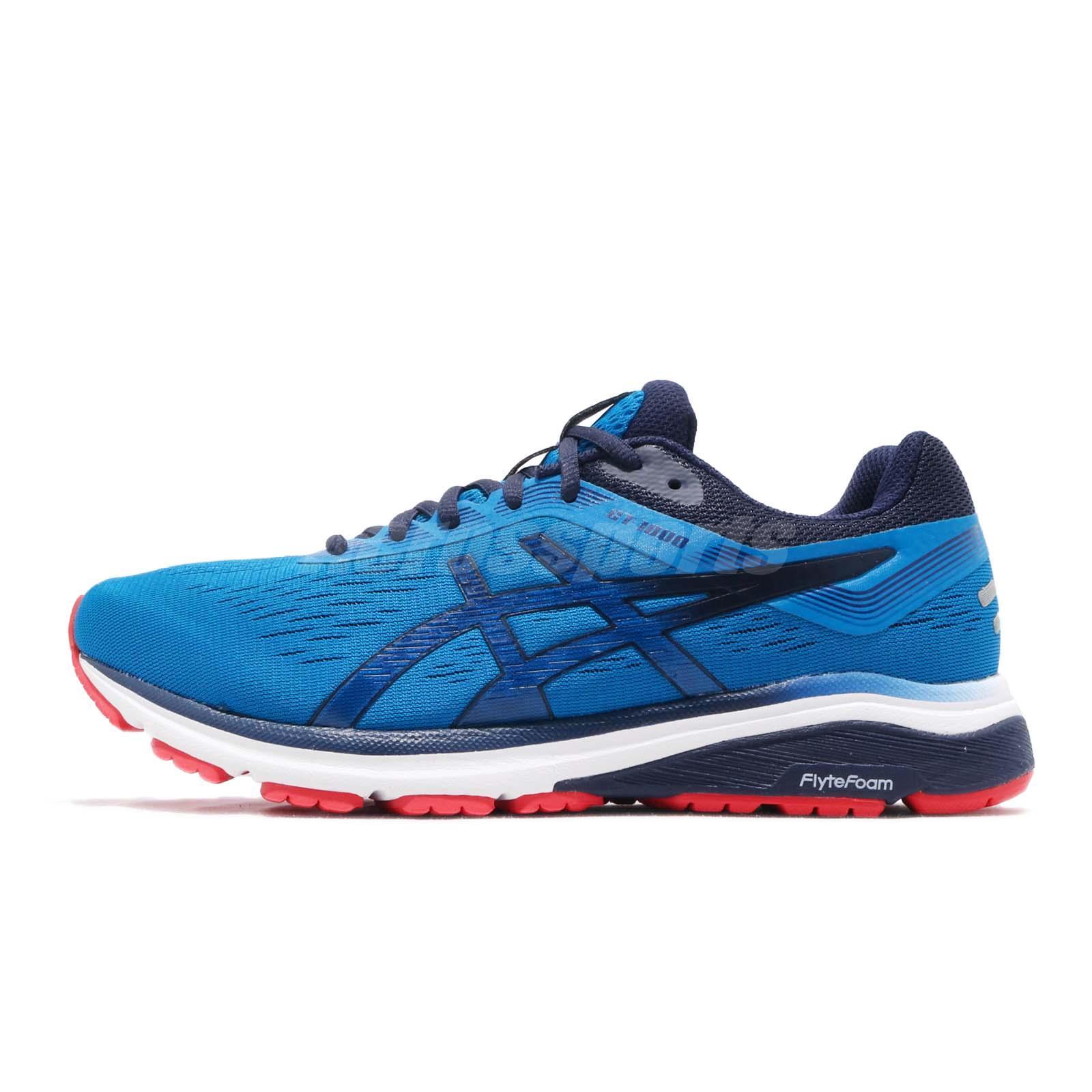 asics gt-1000 4 women's running shoes 999