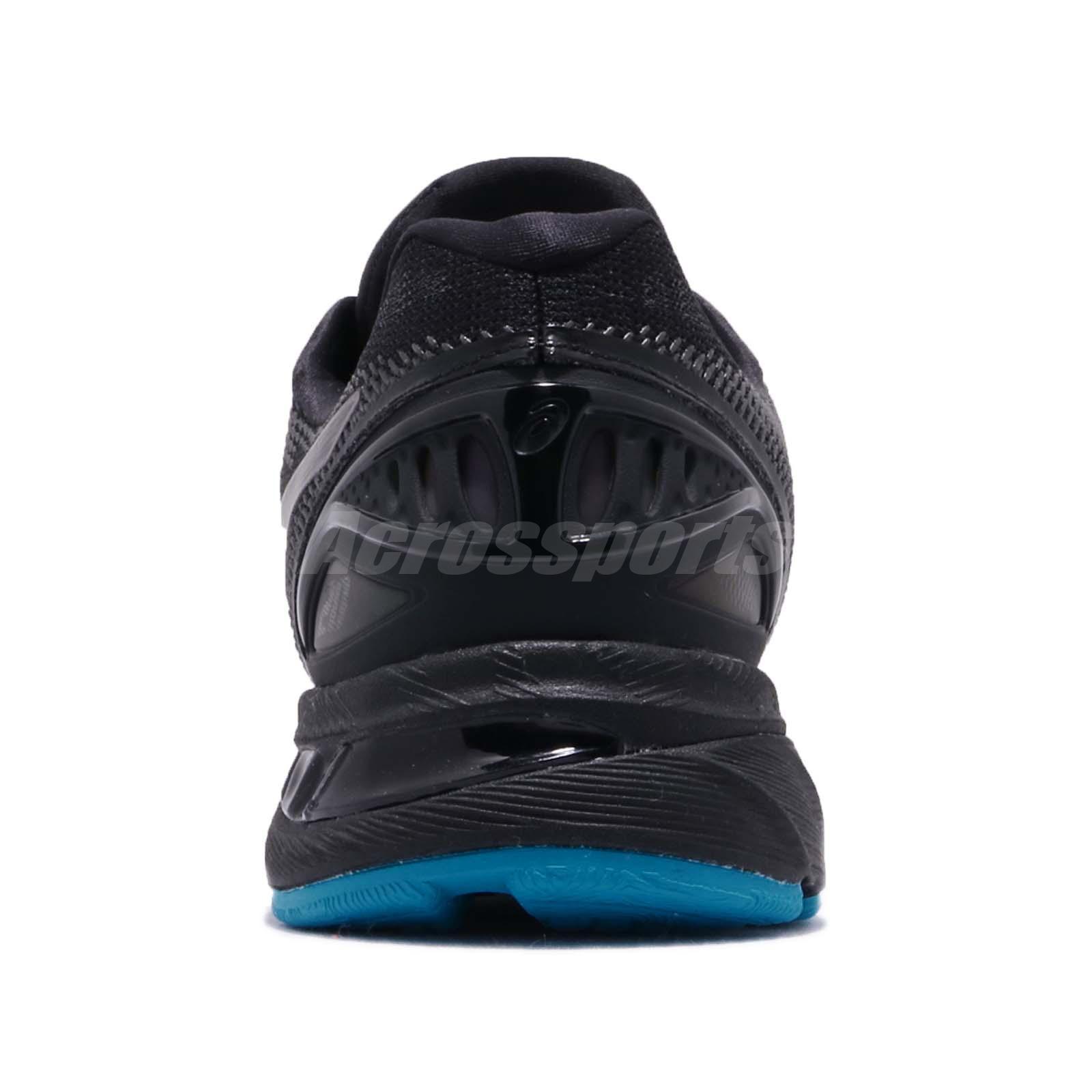 Tiempo de día mayoria Joya  Asics Gel-Nimbus 20 Lite-Show Black Reflective Men Running Shoes  1011A043-001 Fitness, Running & Yoga Shoes
