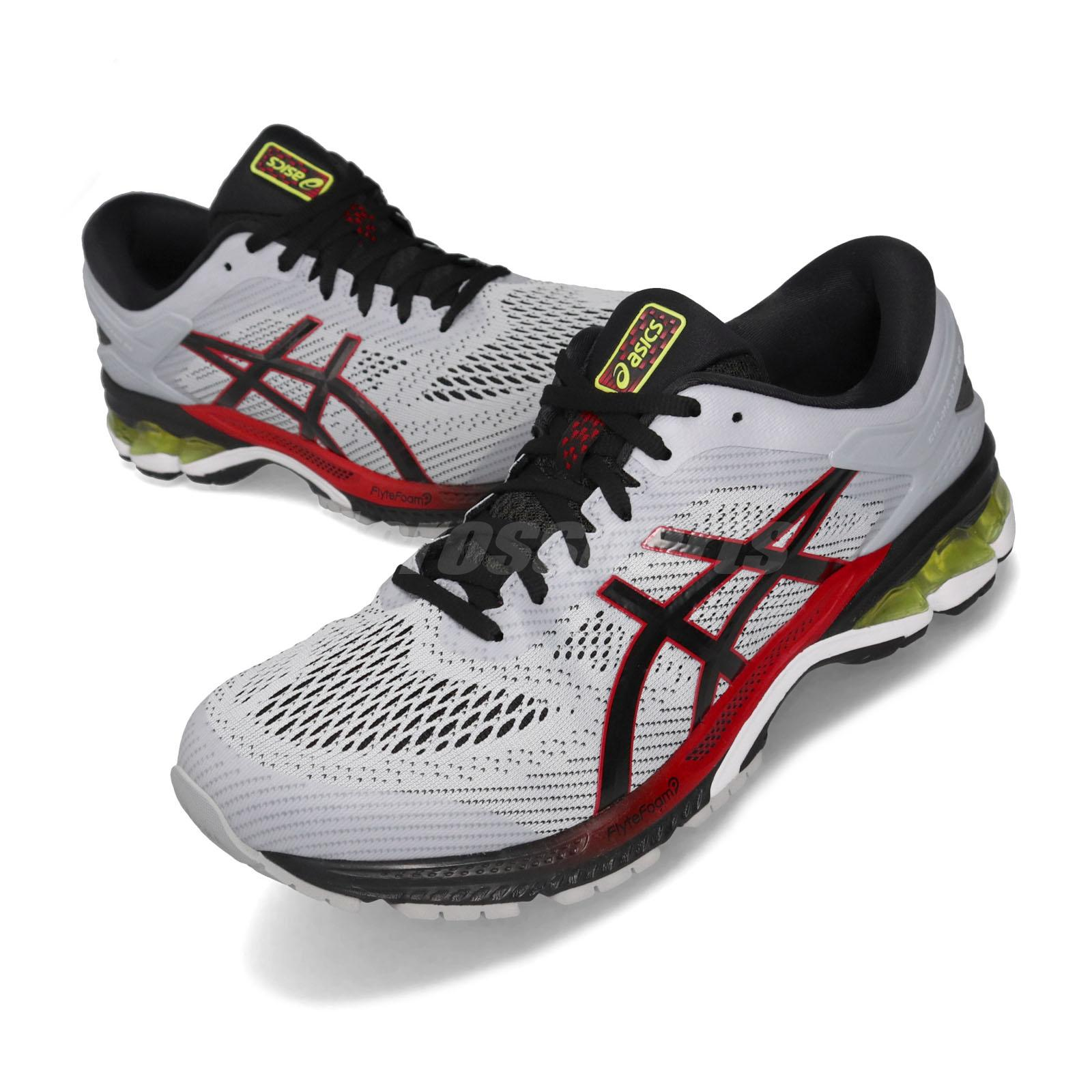 chaussure asics gel kayano 26