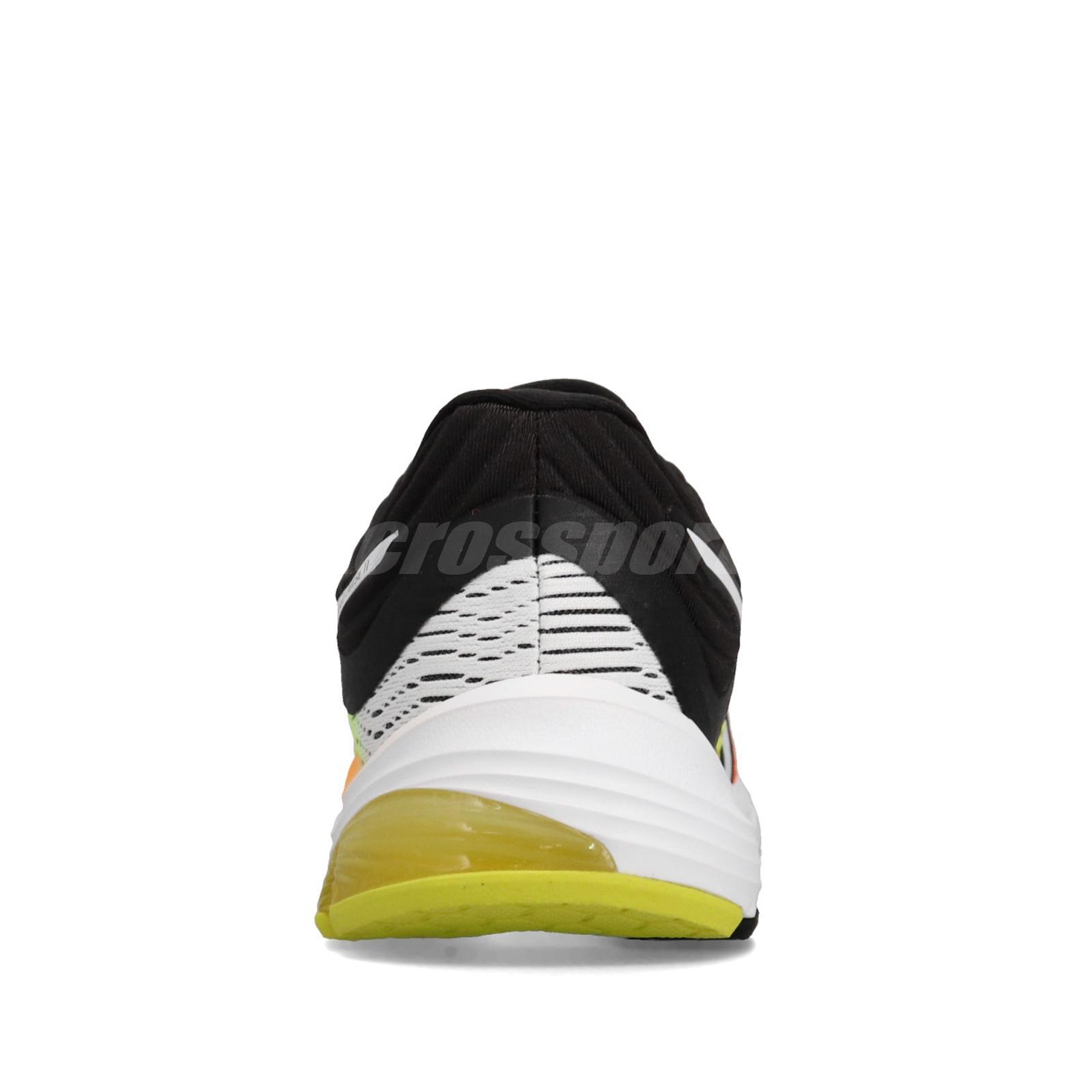 ASICS Gel Pulse 11 Running Shoe OrangeBlack