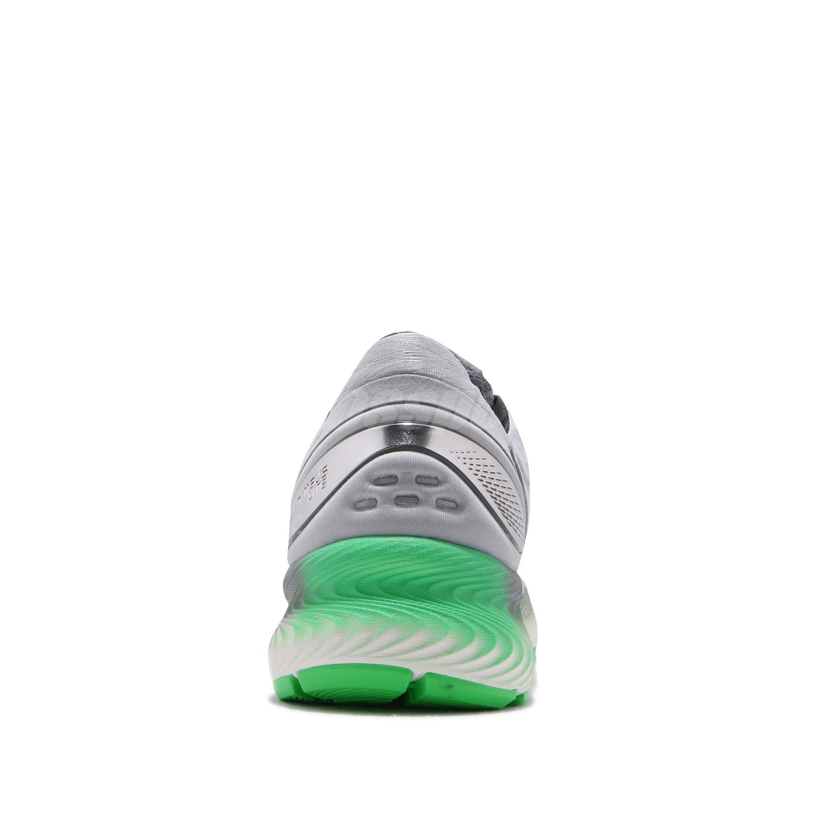 Asics Gel Nimbus 22 Running Shoes Mens Gents Road Laces Fastened Ventilated