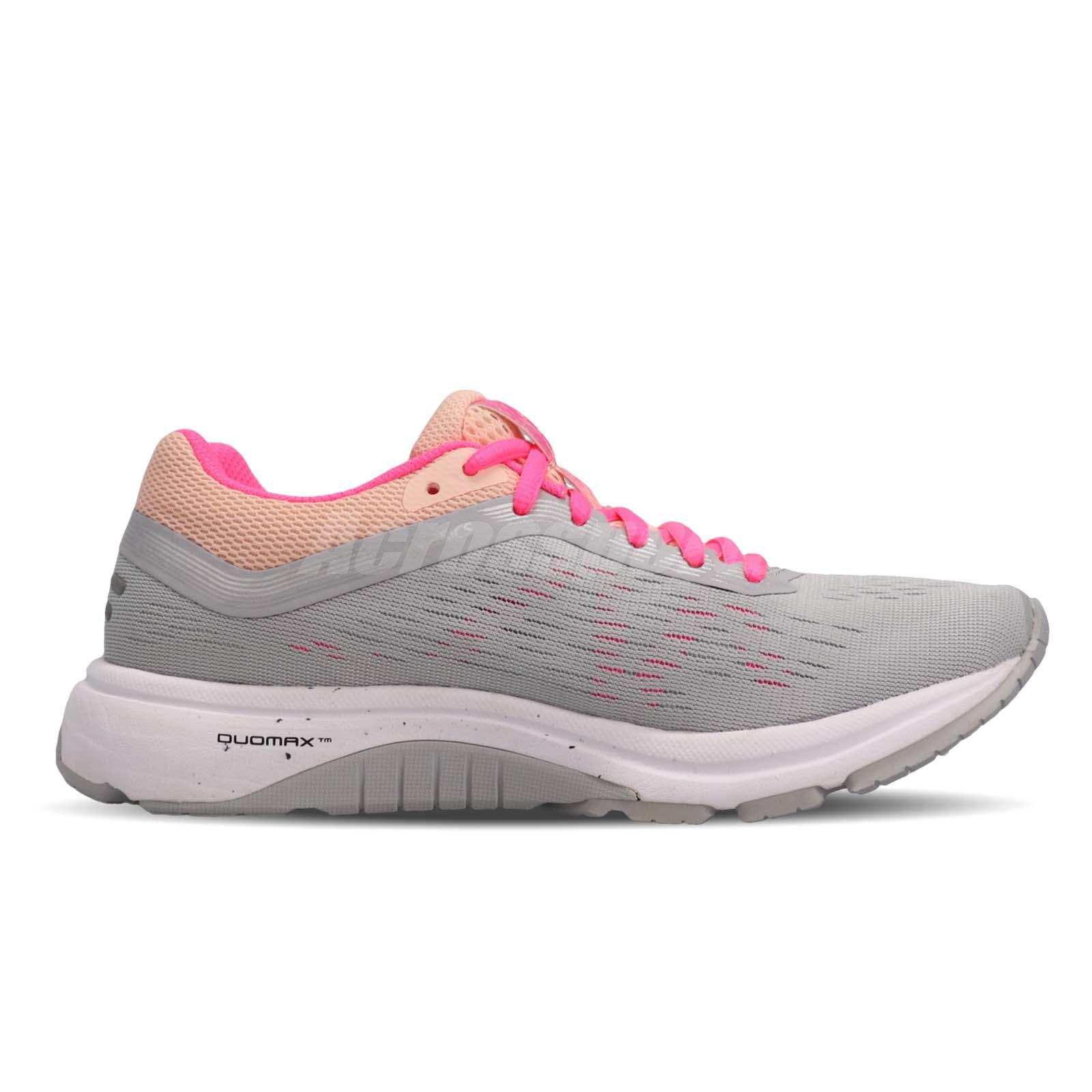 33d67696 Details about Asics GT-1000 7 Grey Silver Pink Women Running Shoes Sneakers  1012A030-022