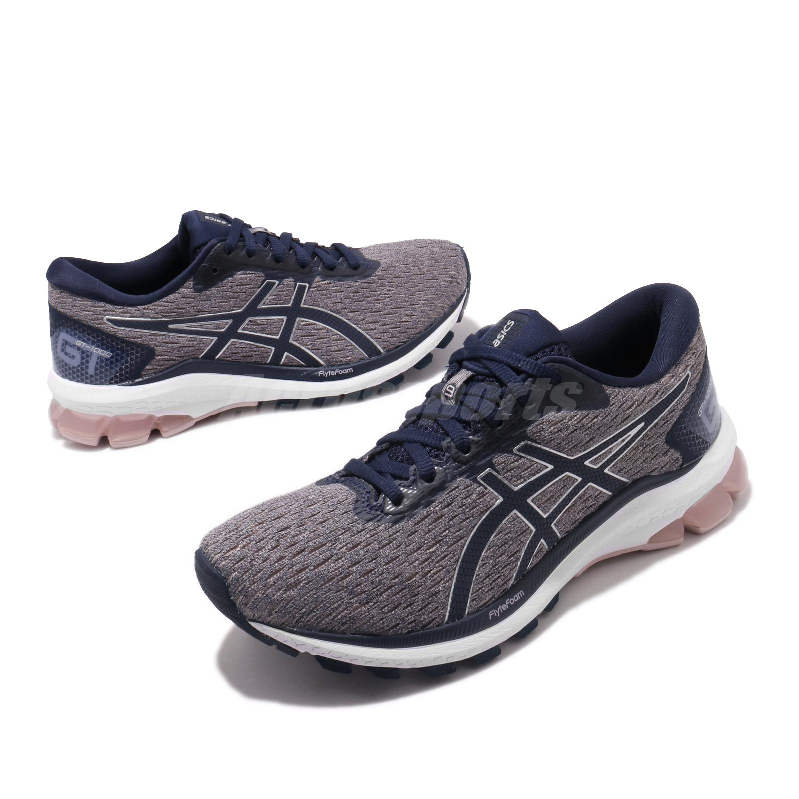Asics GT-1000 9 D Wide Watershed Rose