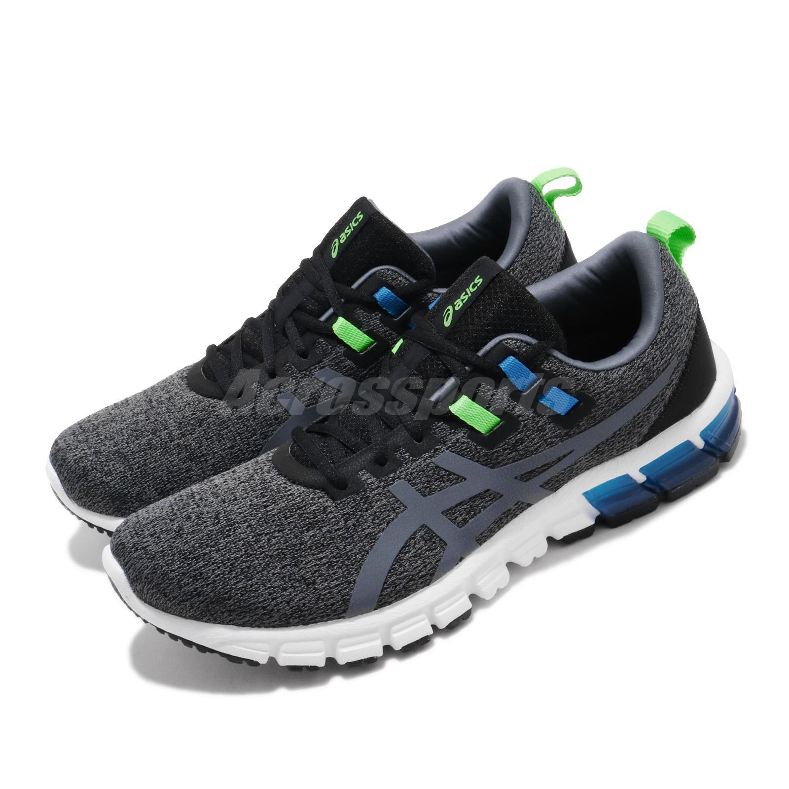 puramente Portero Automático  Asics Gel-Quantum 90 Grey Blue Green White Men Running Shoe Sneaker 1021A123-024  | eBay