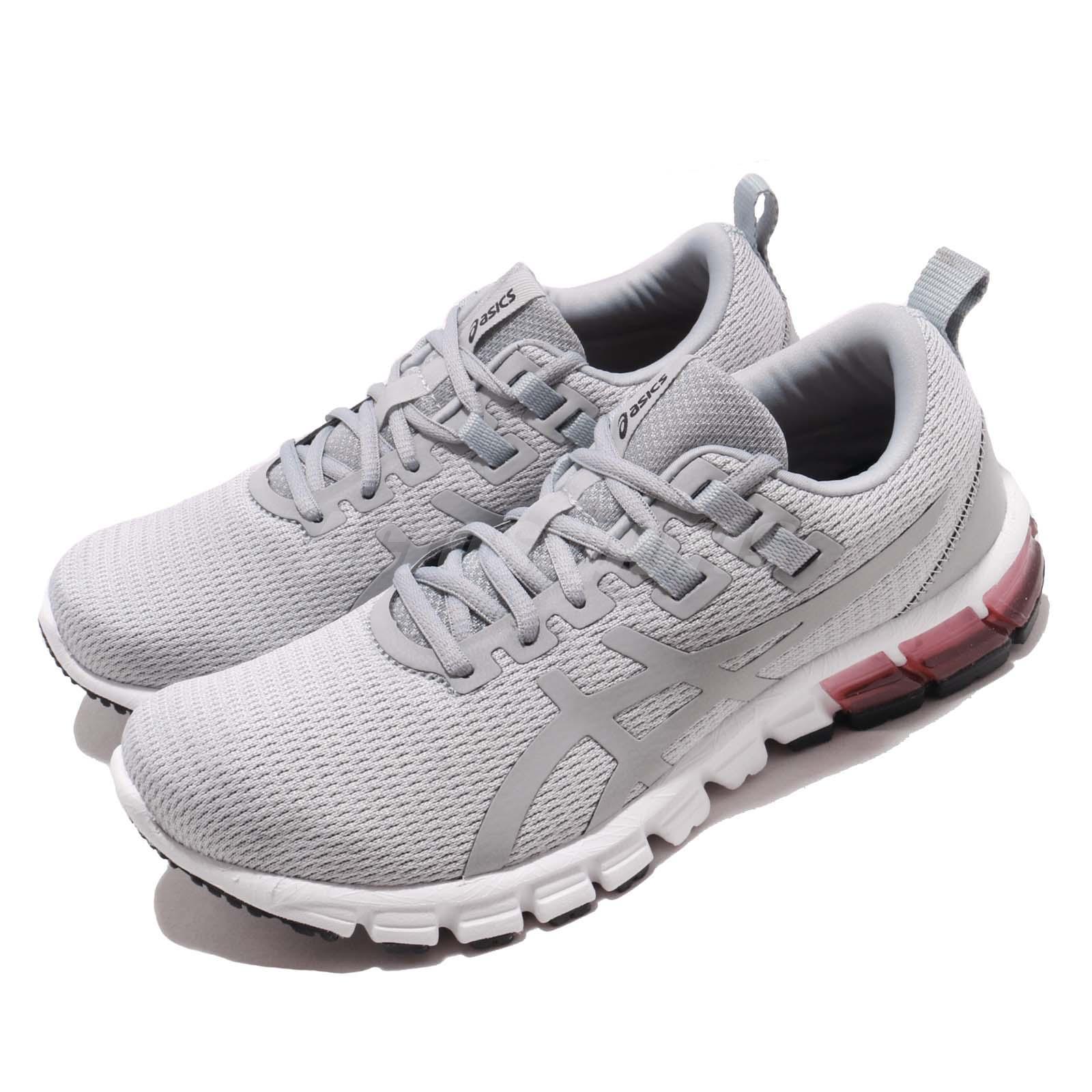 Shoes ASICS Gel Quantum 90 1022A115 Mid GreyMid Grey 020