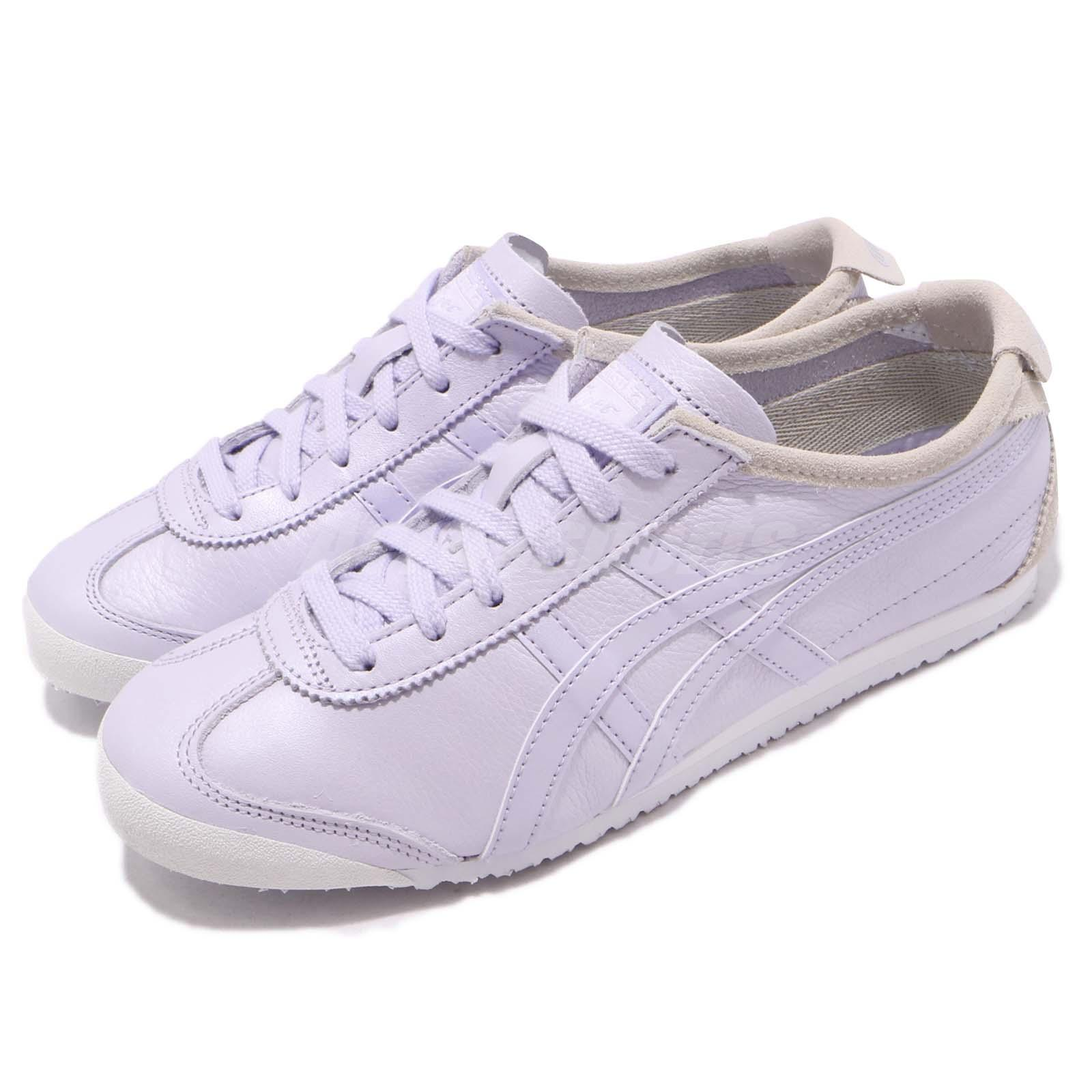 san francisco d1844 a447e Details about Asics Onitsuka Tiger Mexico 66 Lilac Opal Purple Women  Running Shoe 1182A007-400