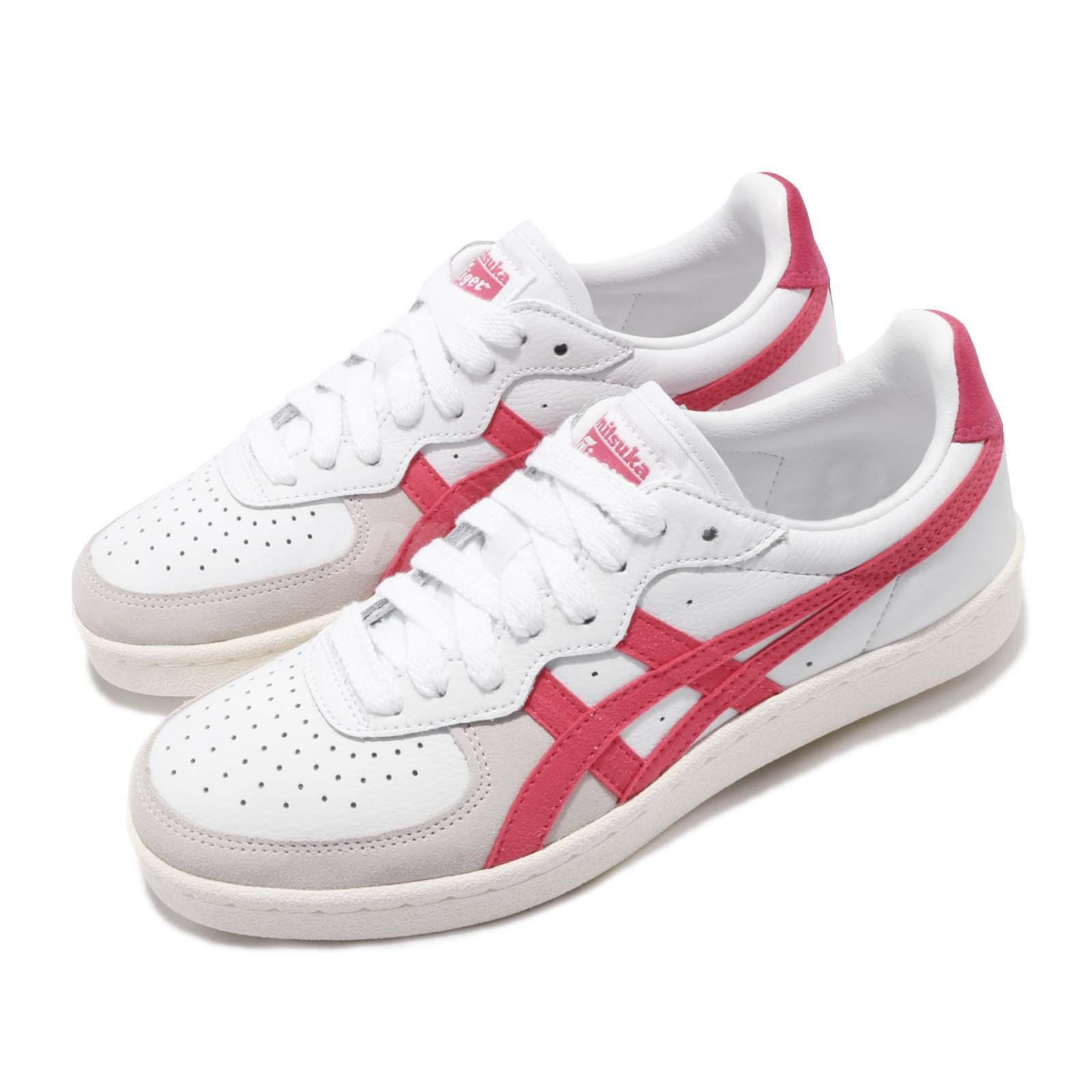 Details about Asics Onitsuka Tiger GSM White Pitaya Women Classic Shoes  Sneakers 1182A076-102