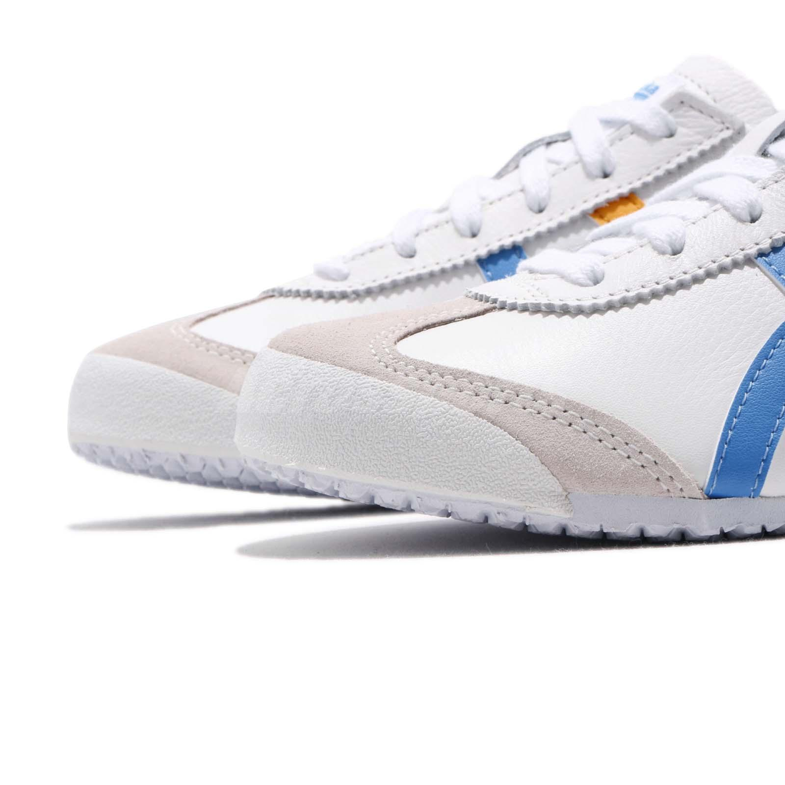 Tiger Blue Women Asics Shoe Mexico White Onitsuka 66 Casual Running kZOPXui