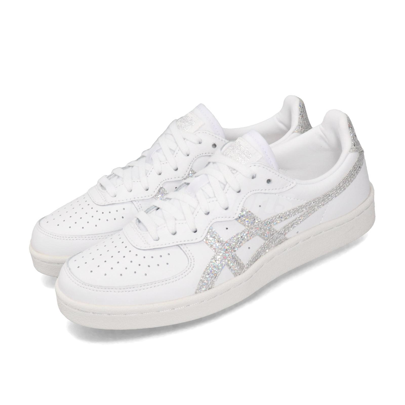 en un día festivo césped error  Asics Onitsuka Tiger GSM White Silver Women Casual Shoes Sneakers  1182A108-100 | eBay