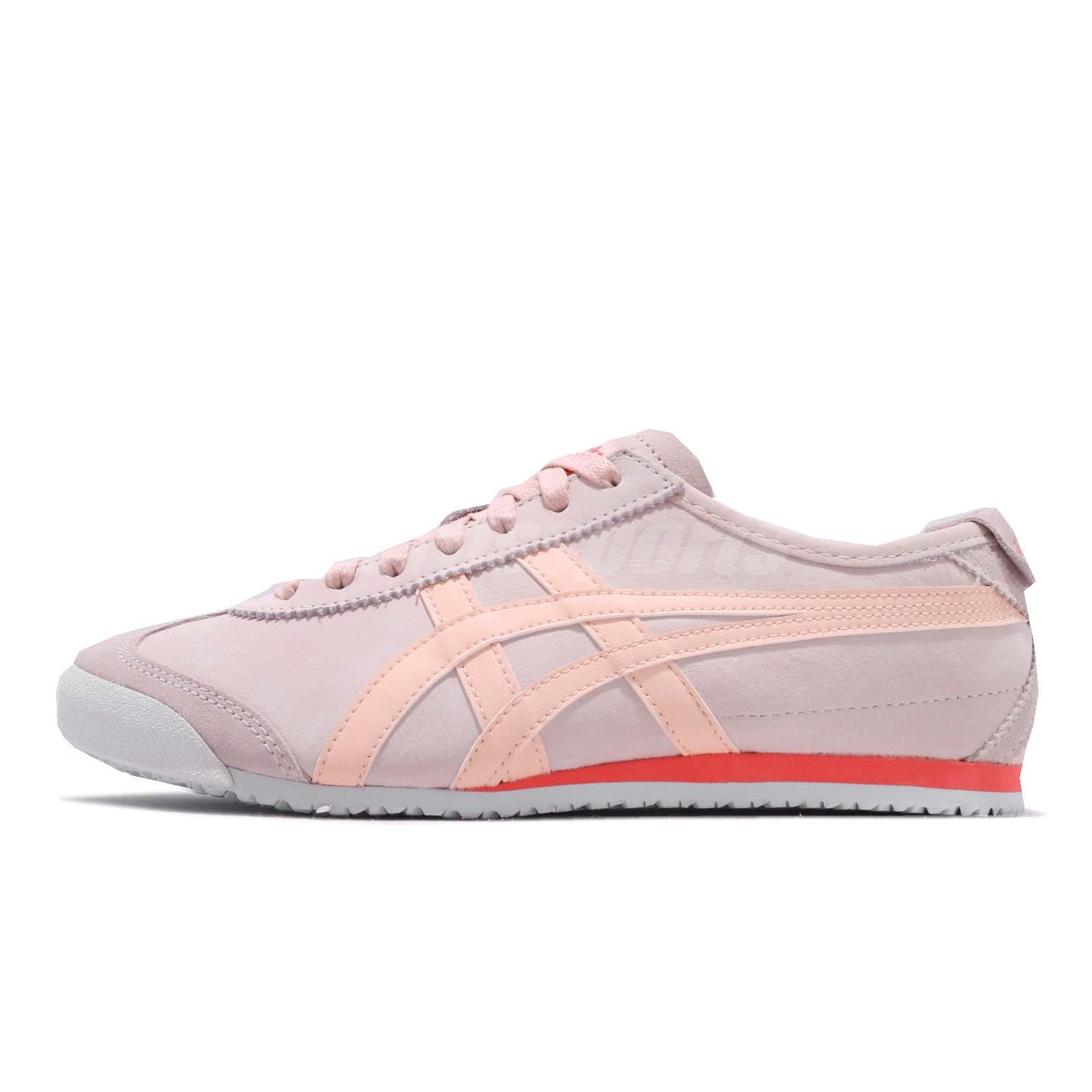 e9e72553c88 Asics Onitsuka Tiger Mexico 66 Blush Breeze Pink Men Women Shoes 1183A359- 701
