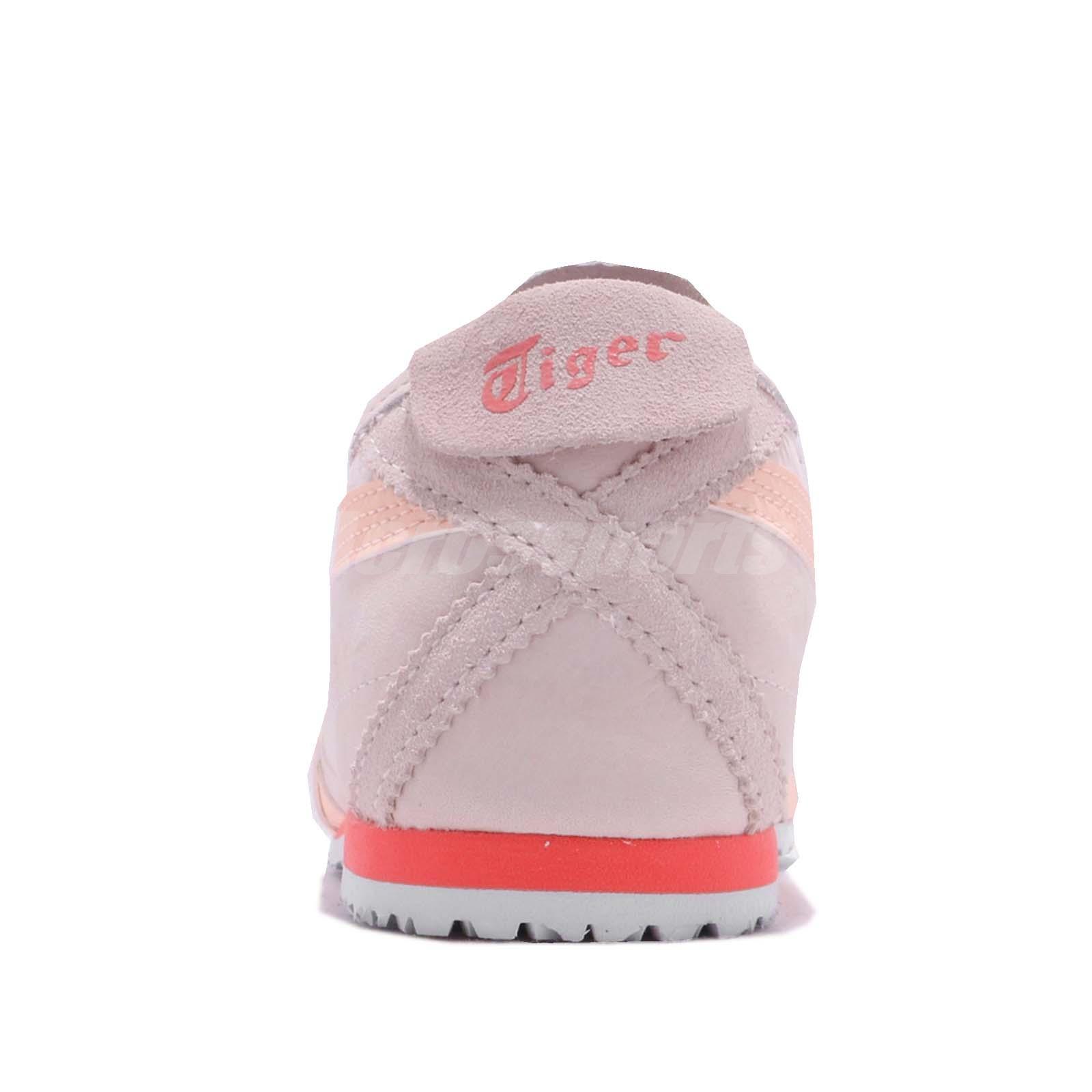 e361ca60d26 Asics Onitsuka Tiger Mexico 66 Blush Breeze Pink Men Women Shoes ...