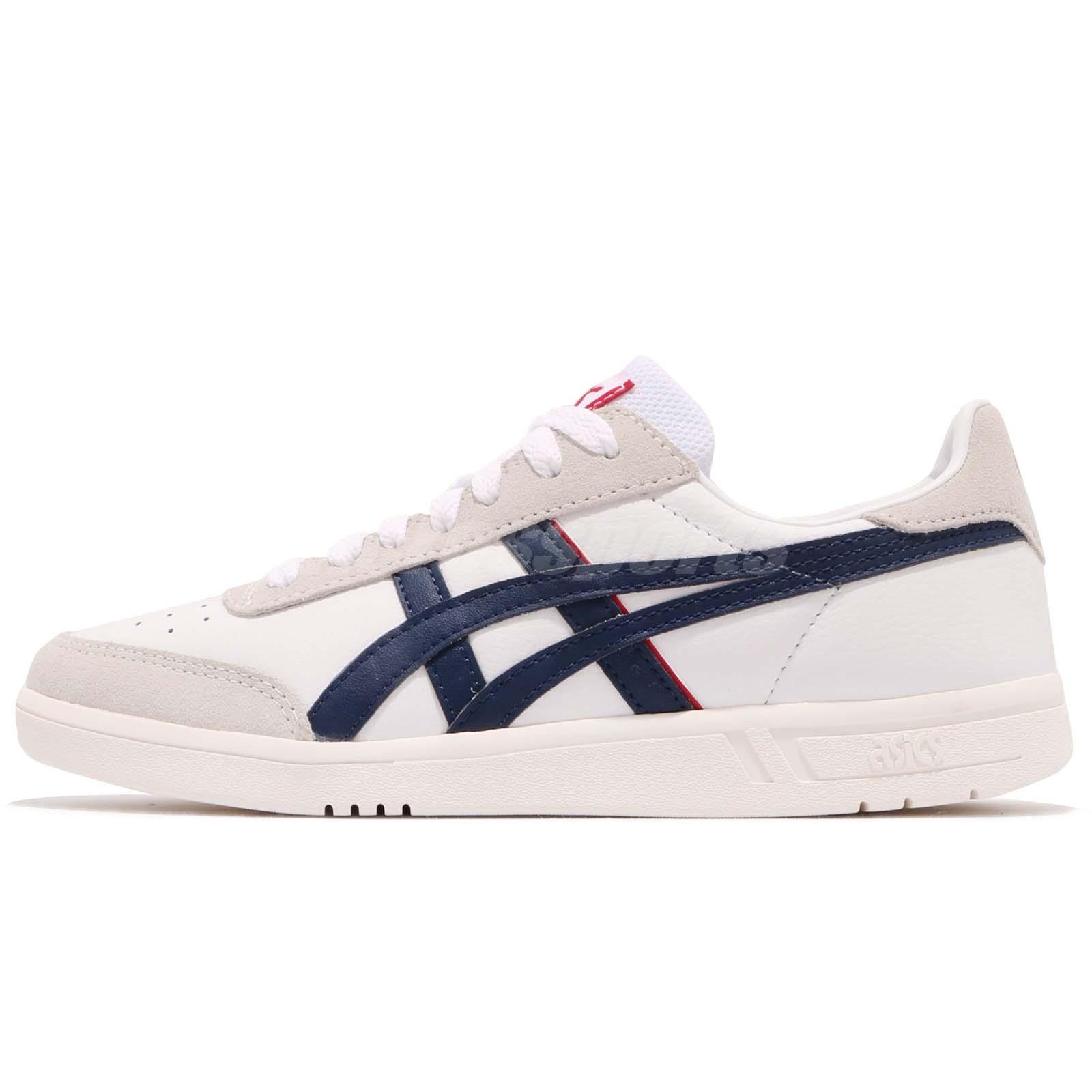 Casual Sneakers Asics Gel Vickka Trs Shoes Peacoat White Men Tiger P06wFPqB