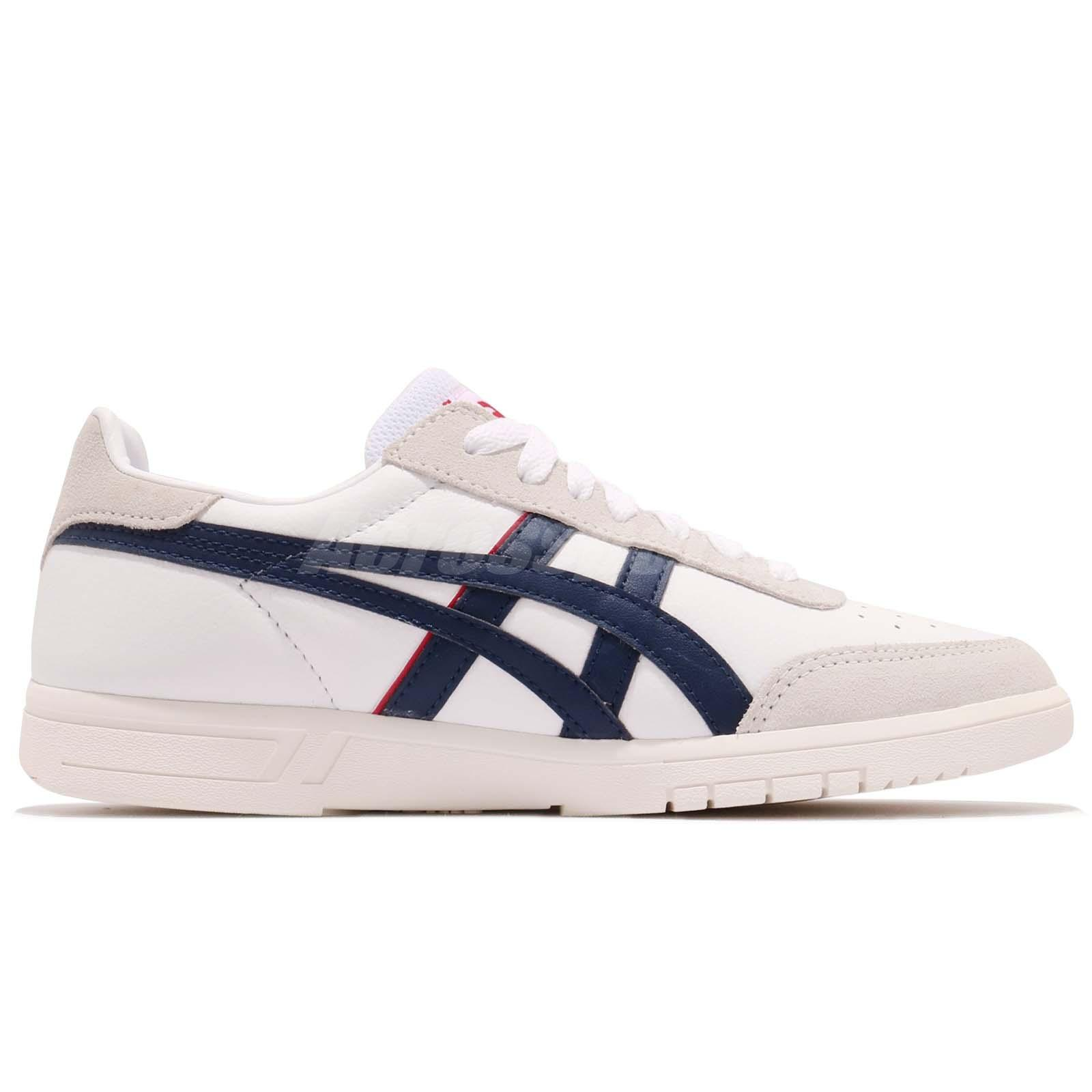 Tiger Peacoat White Gel Trs Sneakers Men Shoes Asics Casual Vickka X4Uvqvg
