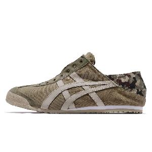 best service 9717c f268a Asics Onitsuka Tiger Slip-On   Paraty Mens Womens Lifestyle Shoes ...