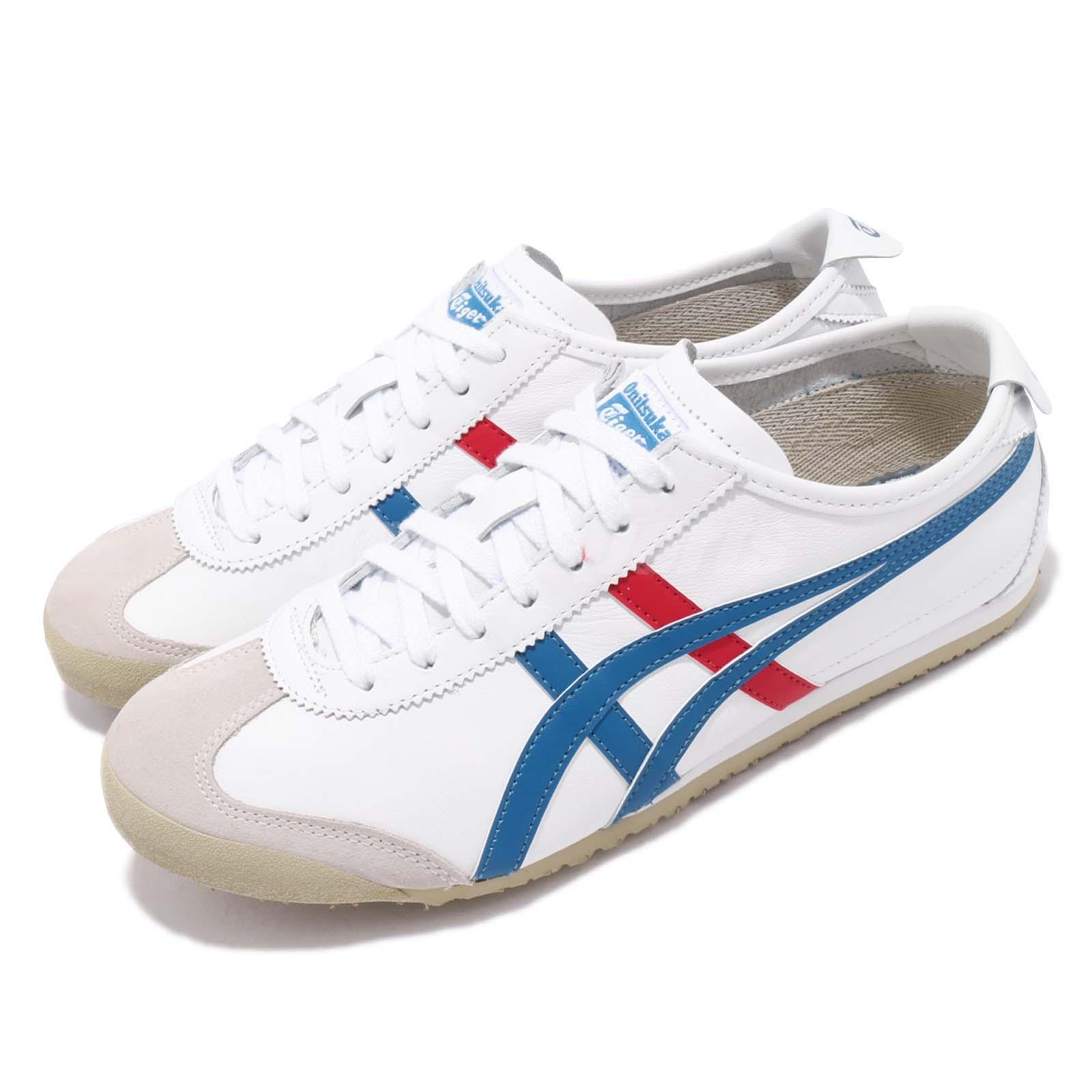 wholesale dealer caed4 37414 Details about Asics Onitsuka Tiger Mexico 66 OT Men Women Shoes Sneakers  DL408-0146