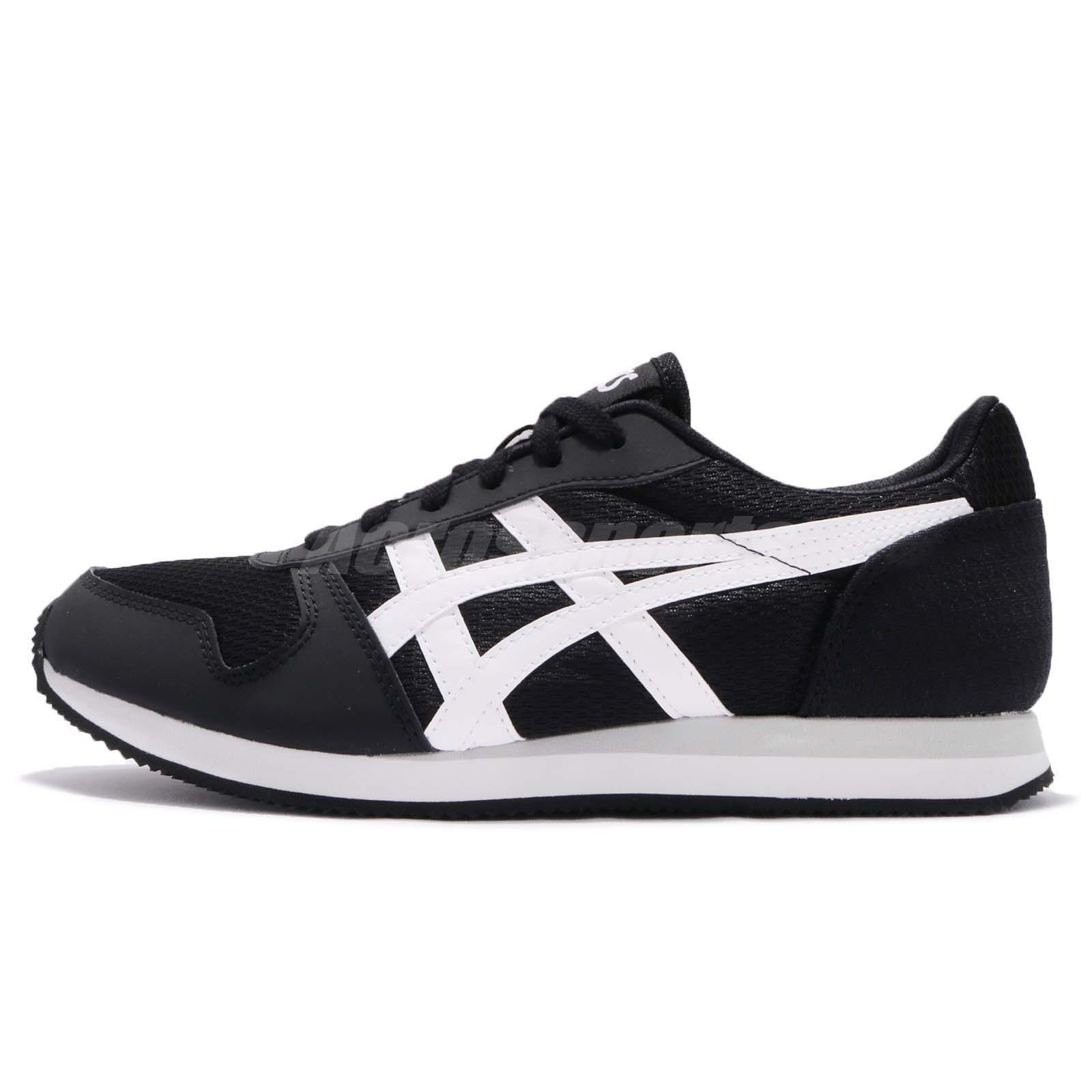 Sneakers ASICS TIGER Curreo II HN7A0 BlackWhite 9001