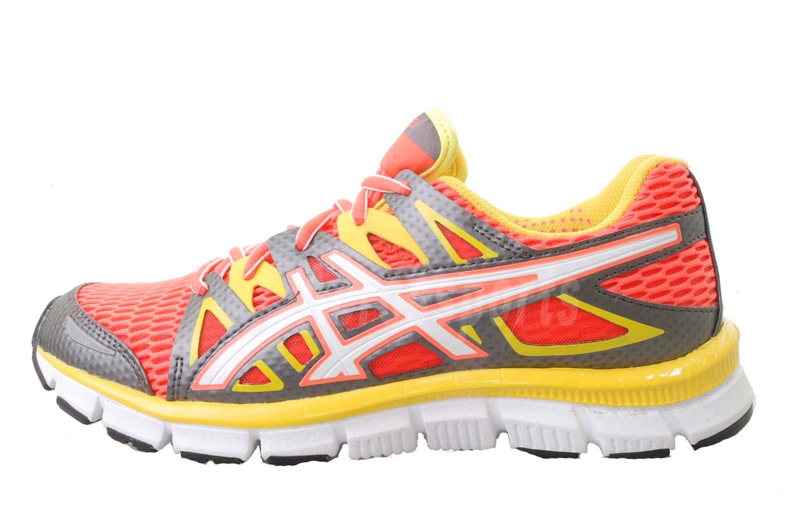 Asics Gel-Blur33 2.0 GEL 33 Womens Colorful Running Shoes