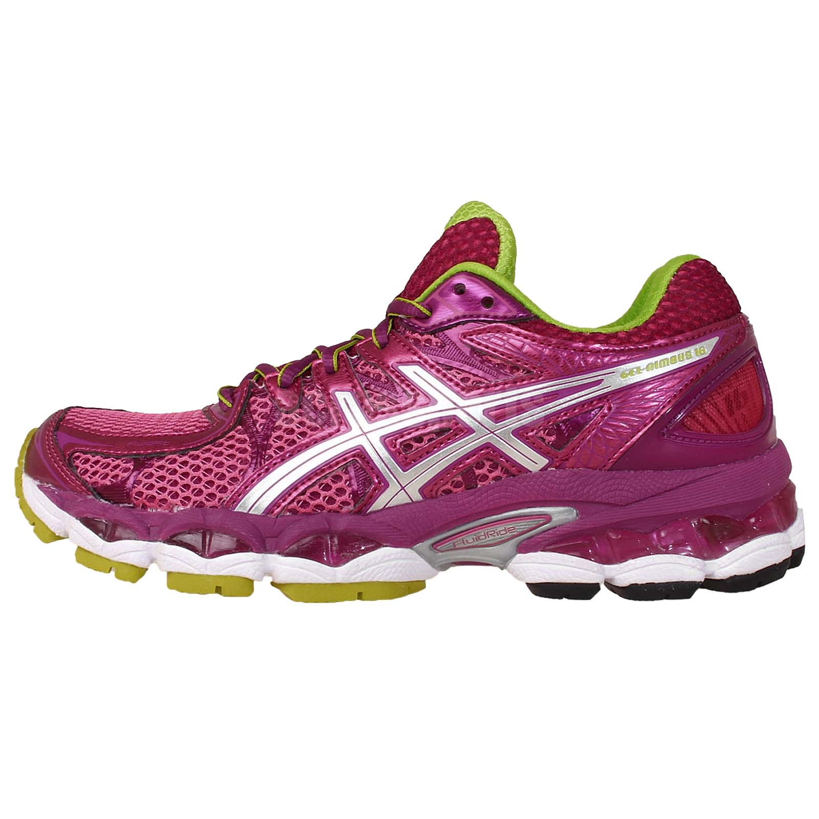 Womens Running Shoes Asics Paypal