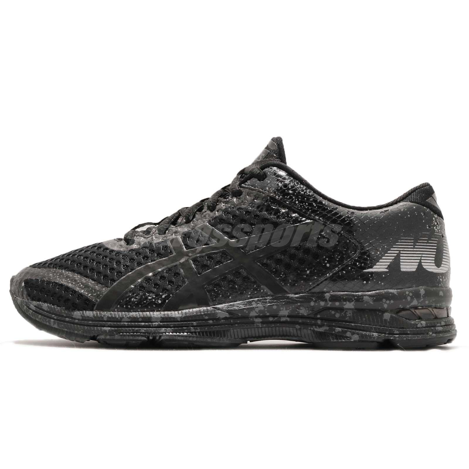 buy popular 944c0 0d18b ... best price asics gel noosa tri 11 black charcoal men running shoes  sneakers t626q 9090 26da5