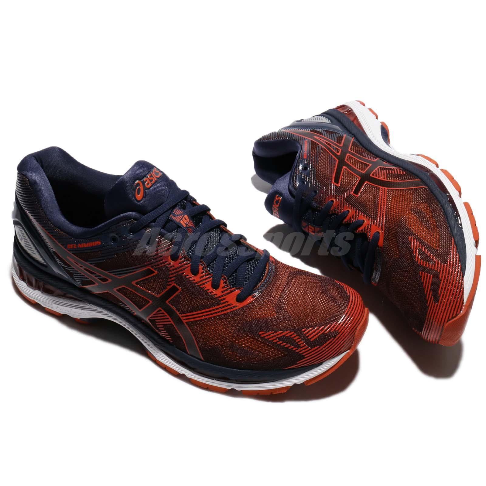 Sportive Asics Scarpa Uomo Running Nimbus Gel Scarpe 19 trQshd