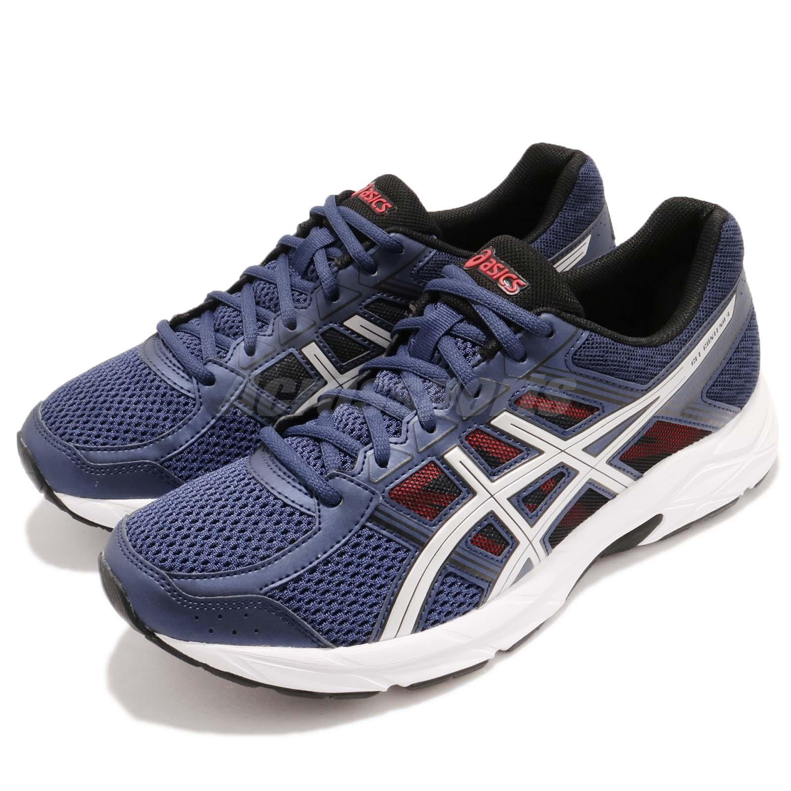 gel contend 4 asics trainers