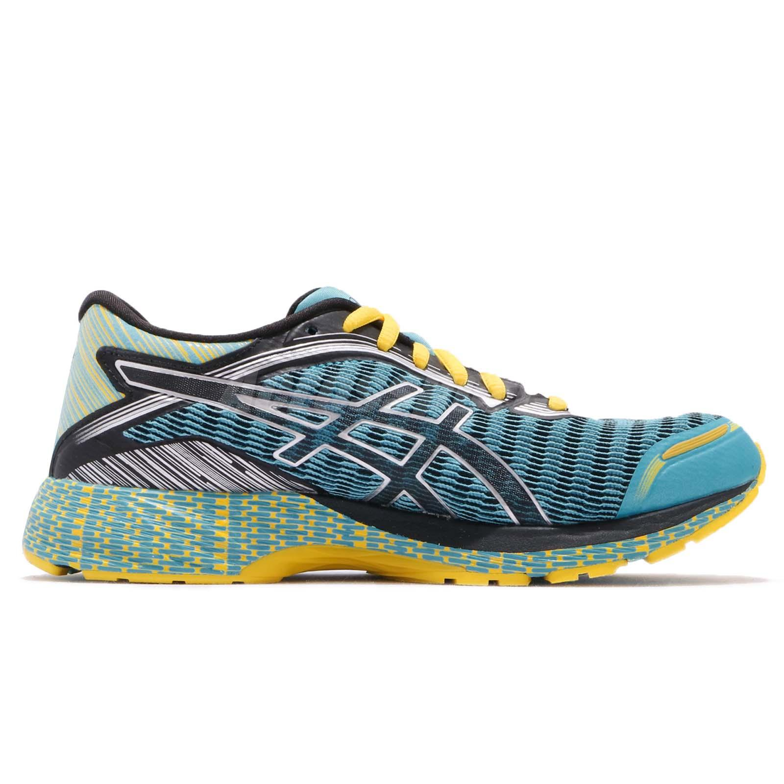 Shoes DynaFlyte T75UQ Marathon Running Détails Yellow Womens 3990 Stockholm Asics sur Blue 4jAL3Rqc5S
