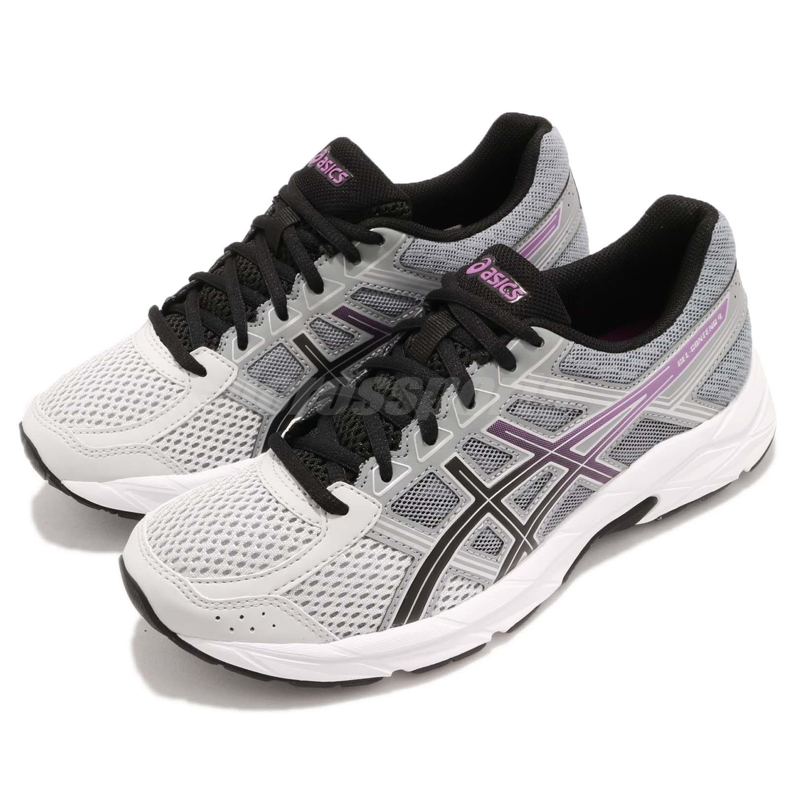 womans running trainers asics