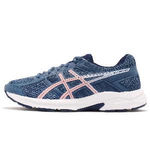 e467e710b238 Asics Gel-Contend 4 Mens Womens Running Shoes Runner Pick 1   eBay