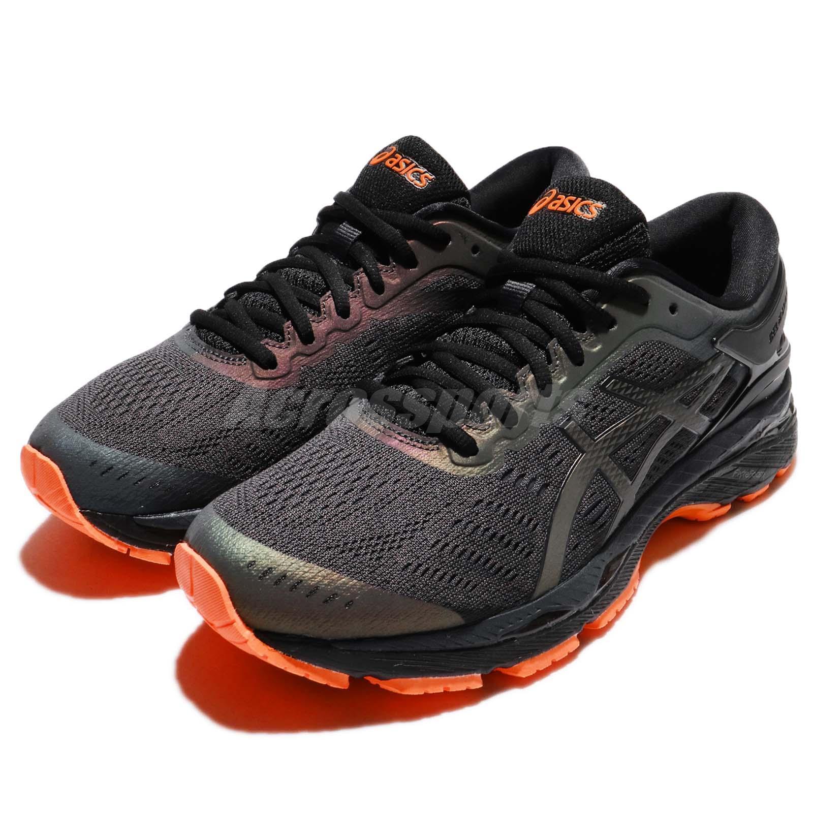 Asics Men S Gel Kayano  Lite Show Running Shoe Size