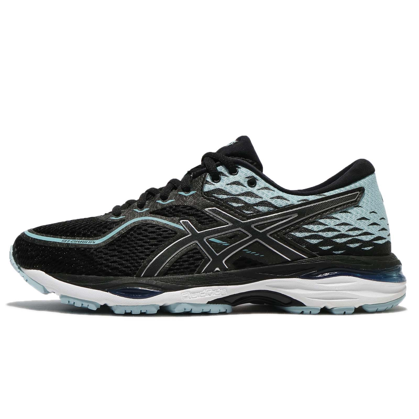 Asics Gel Cumulus 19 D Wide Women Running Athletic Shoes Sneakers Trainer Pick 1
