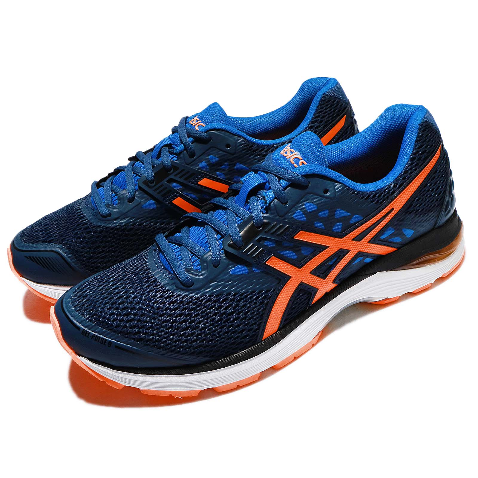 asics gel pulse 9