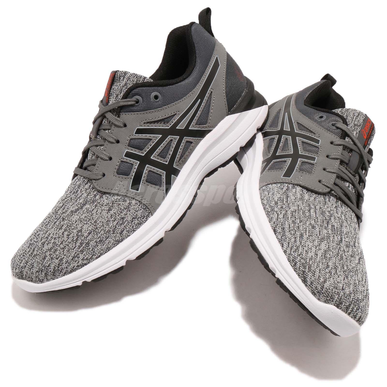 Asics Gel-Torrance Carbon Black White Men Running Shoes Sneakers T7J3N-9790 Shoes Fitness, Running & Yoga
