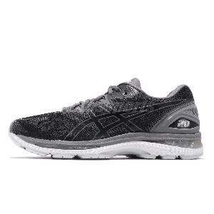 Asics Gel-Nimbus 20 Mens Cushion Running Shoes Road Runner Trainers ... a1c60ed5d66
